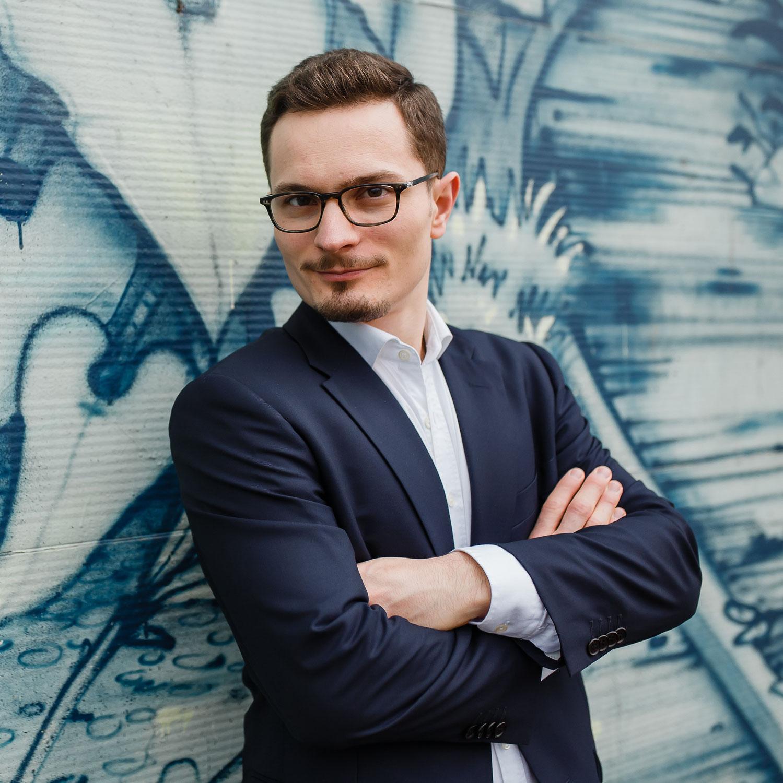 Benoît ROUSSET, de professeur d'Histoire-Géographie à la co-direction de la brasserie RAGNAR à Rouen