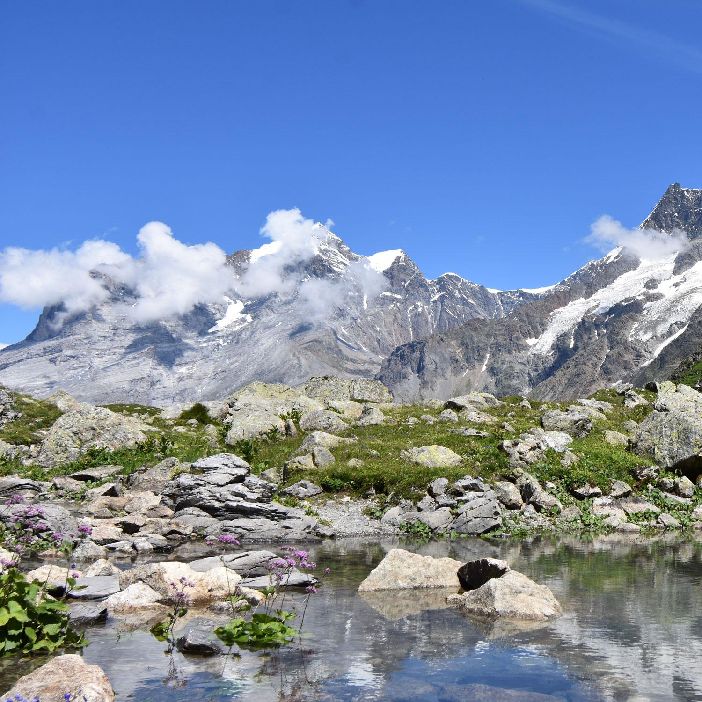 Oberhornsee