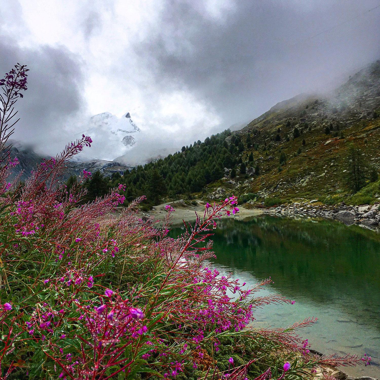 5-Seenweg Zermatt