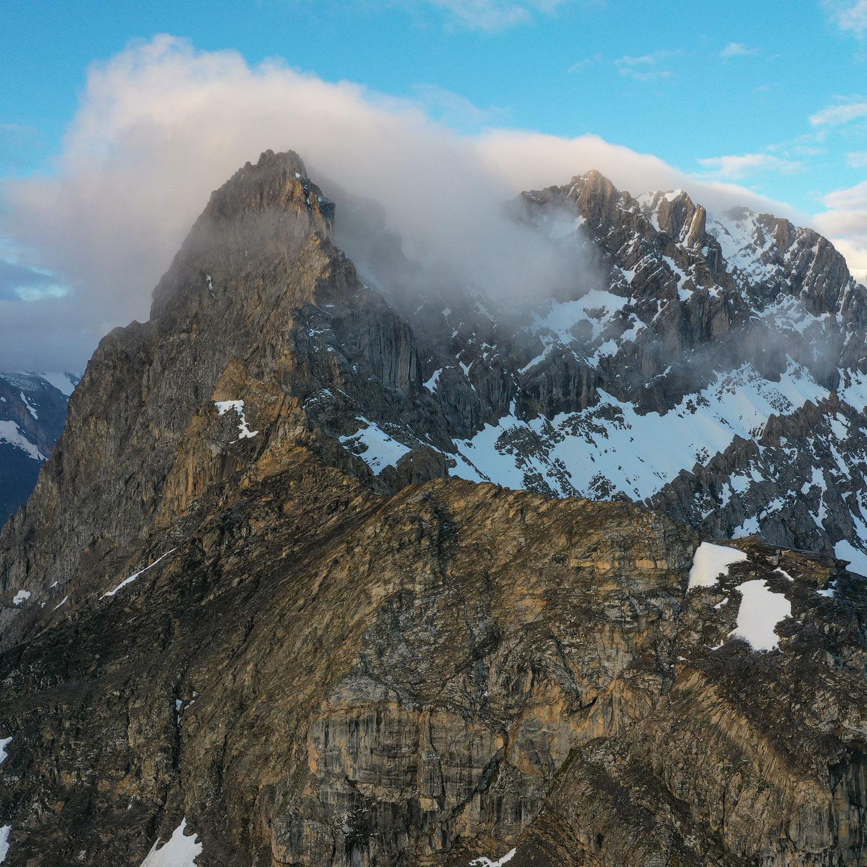 Bunderspitz (2546m)