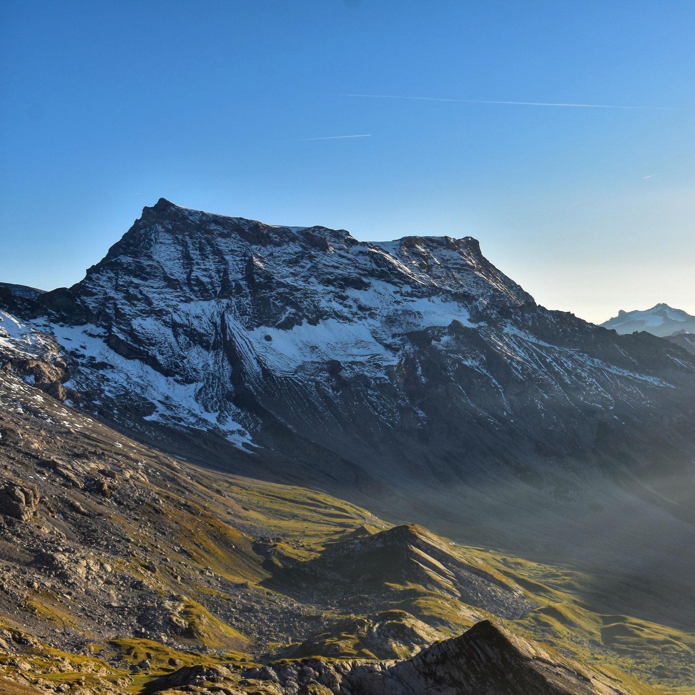 5 Traumhafte Herbstwanderungen im Berner Oberland
