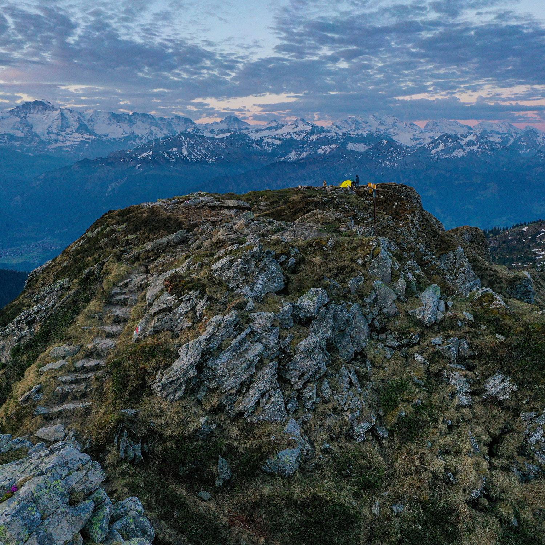 Gemmenalphorn (2061m)