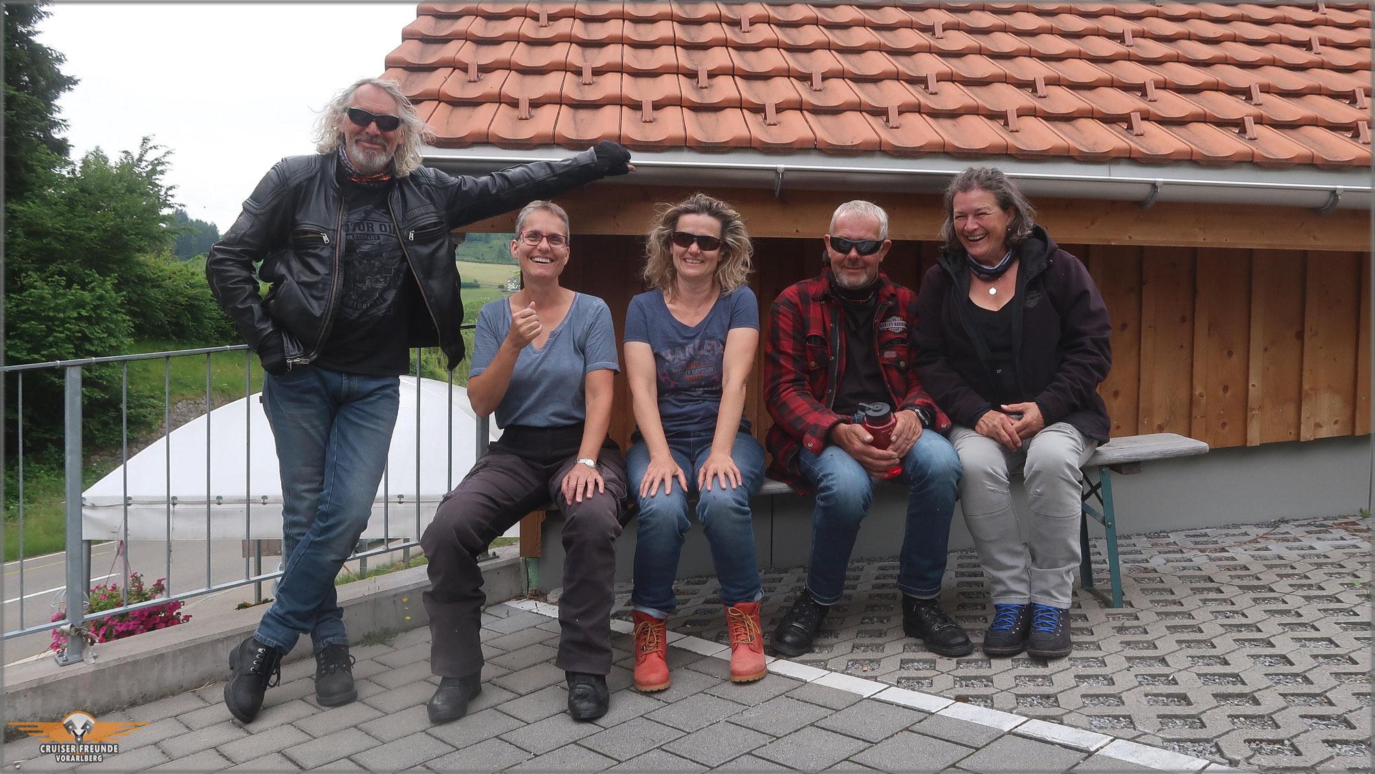 Tour Appenzell