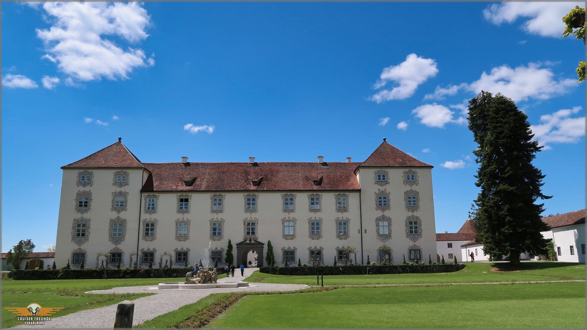 Schloss Zeil (Erzbergrodeo)