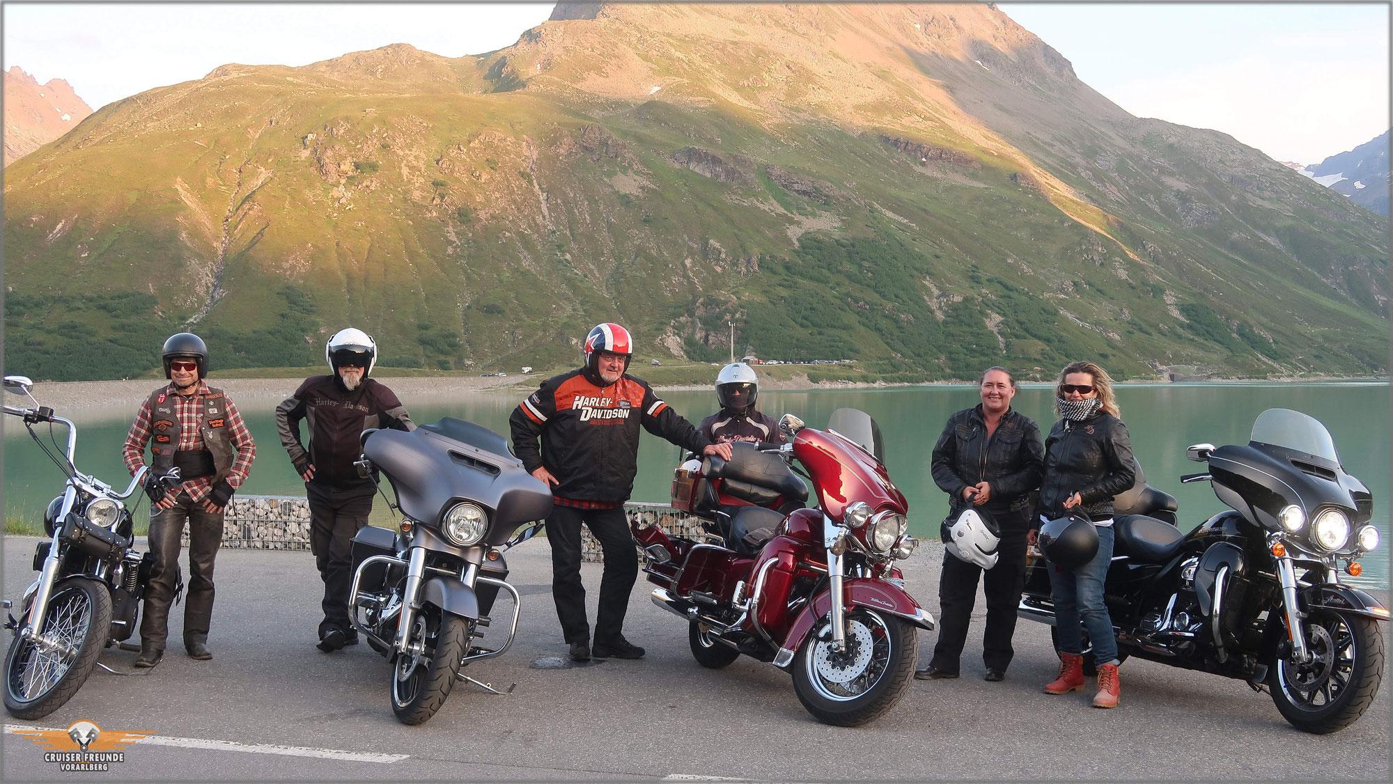 Tour Silvretta