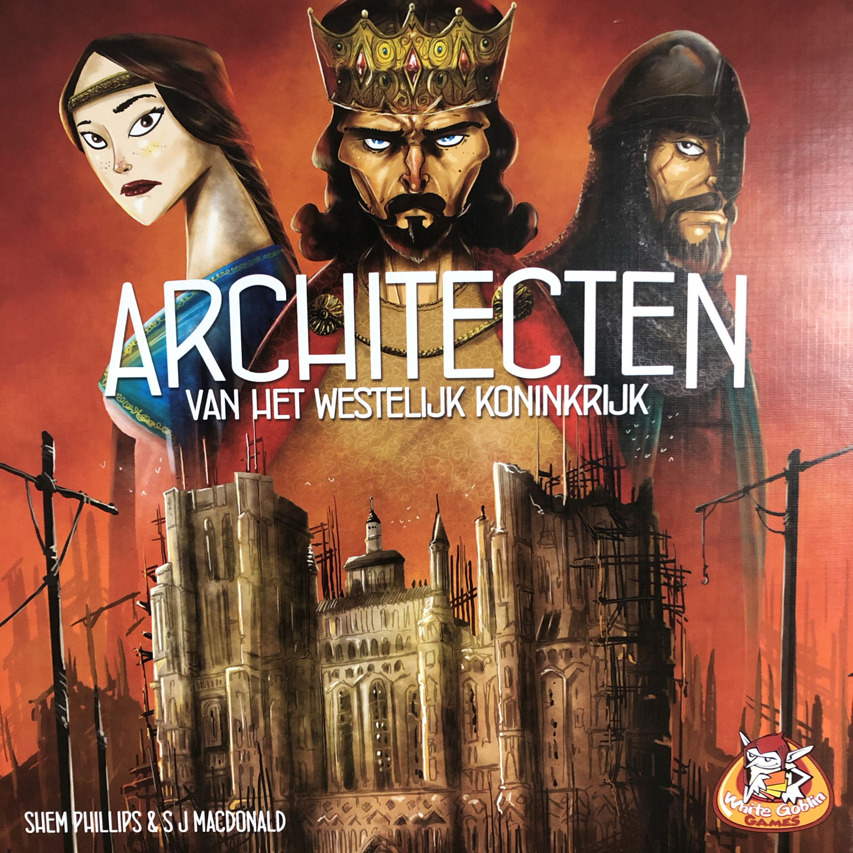 Architecten van het Westelijk Koninkrijk (NL Review)