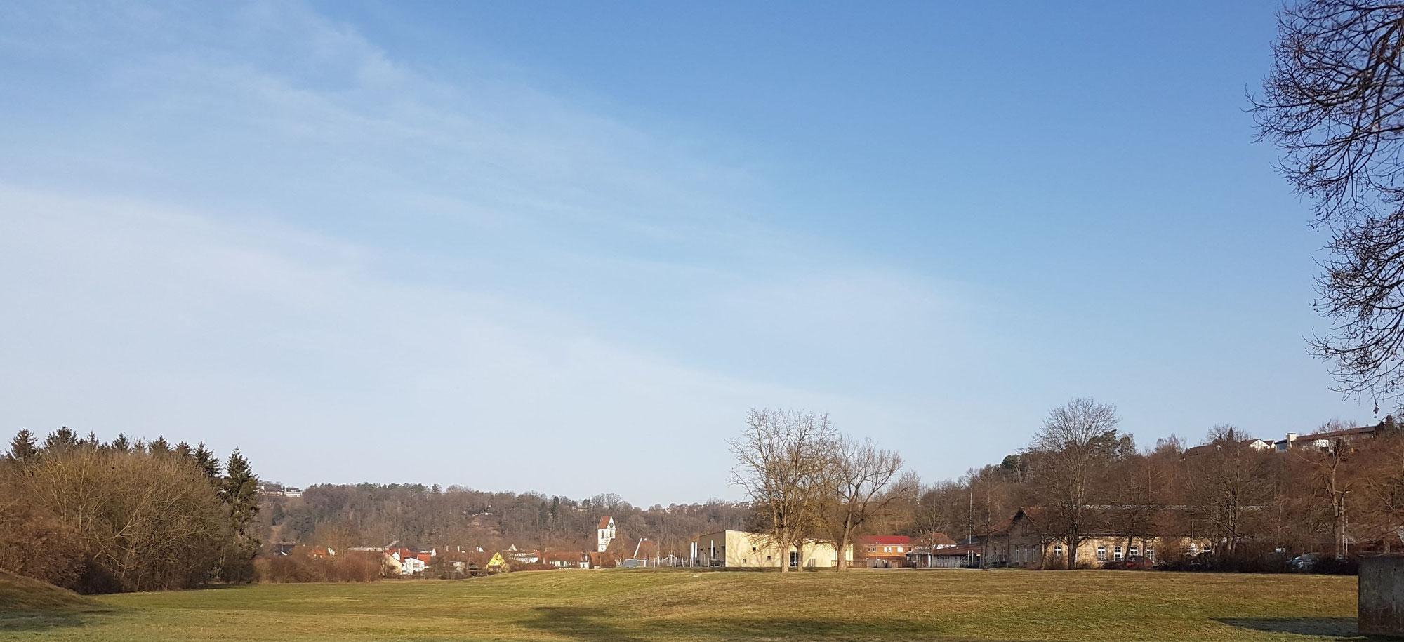 Personalbemessung GVV Neckartenzlingen