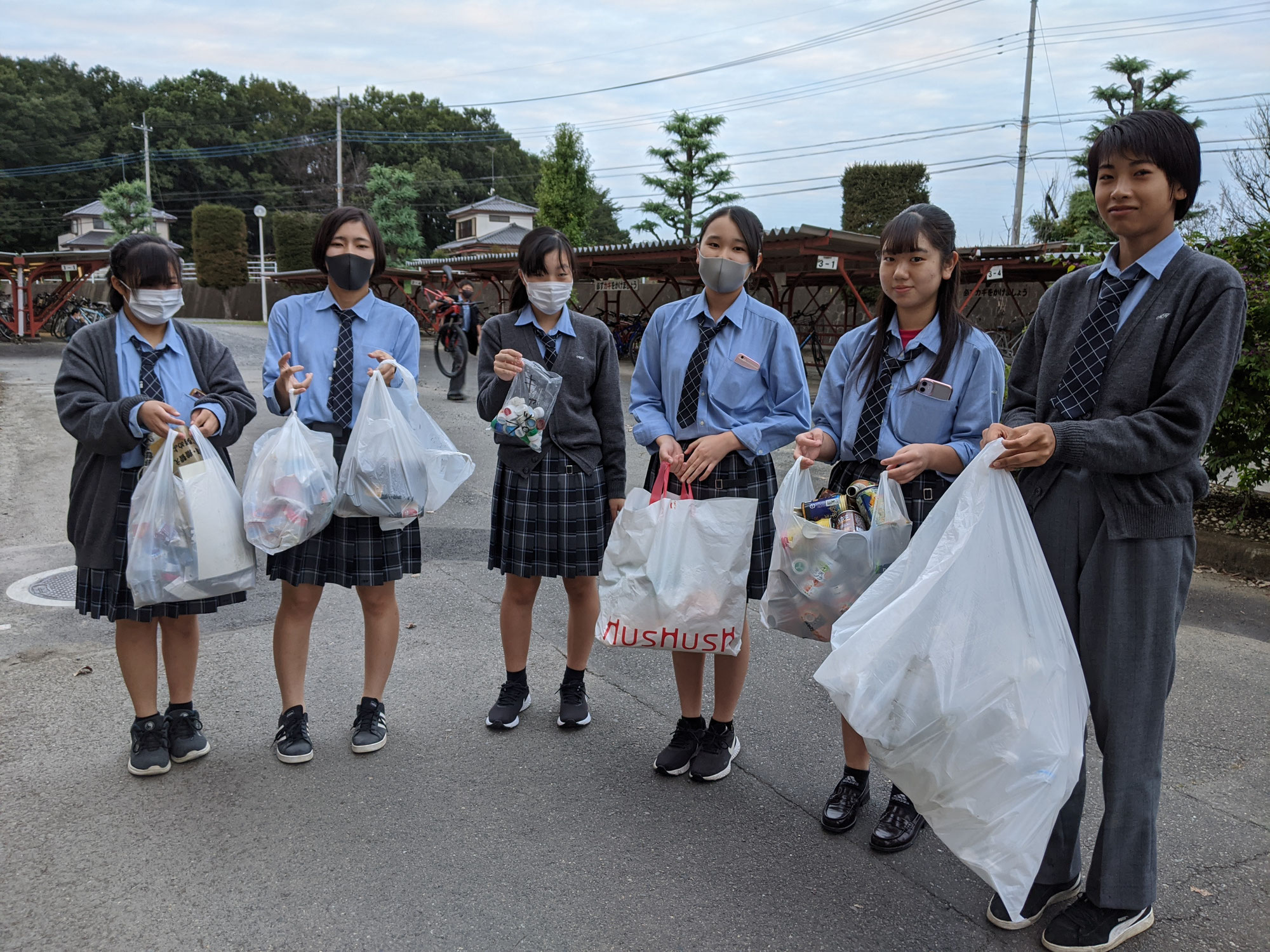(公財)ソロプチミスト日本財団贈呈式の中止