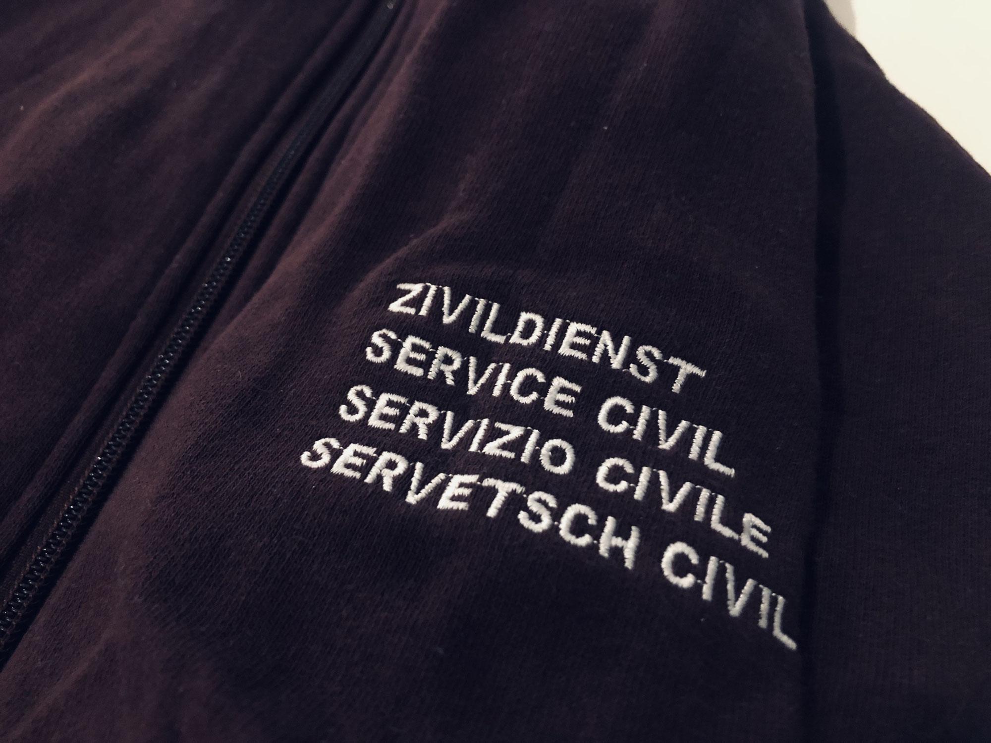 Im Dienst für die Gesellschaft