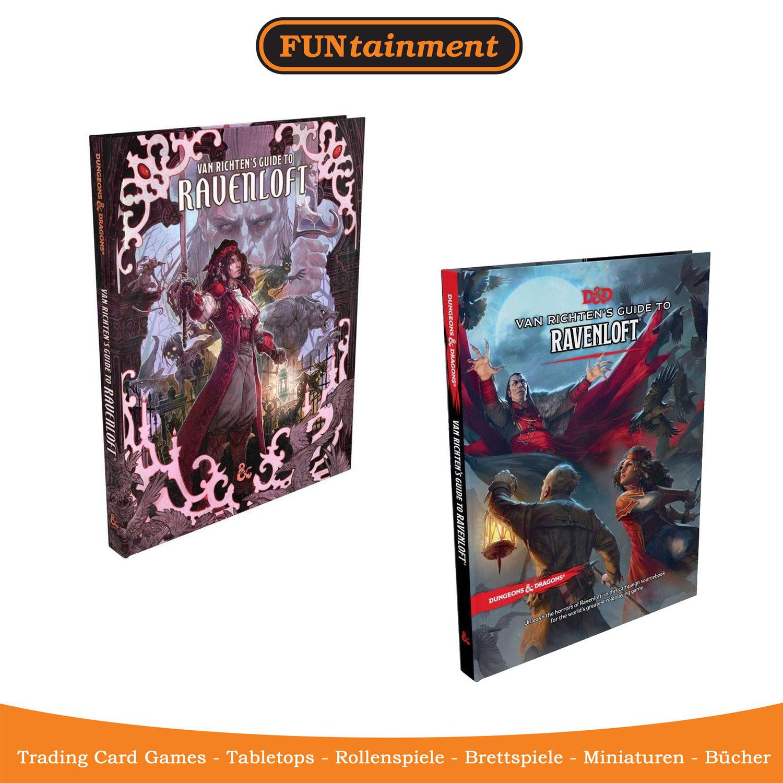 Neues aus der Welt der Dungeons & Dragons!