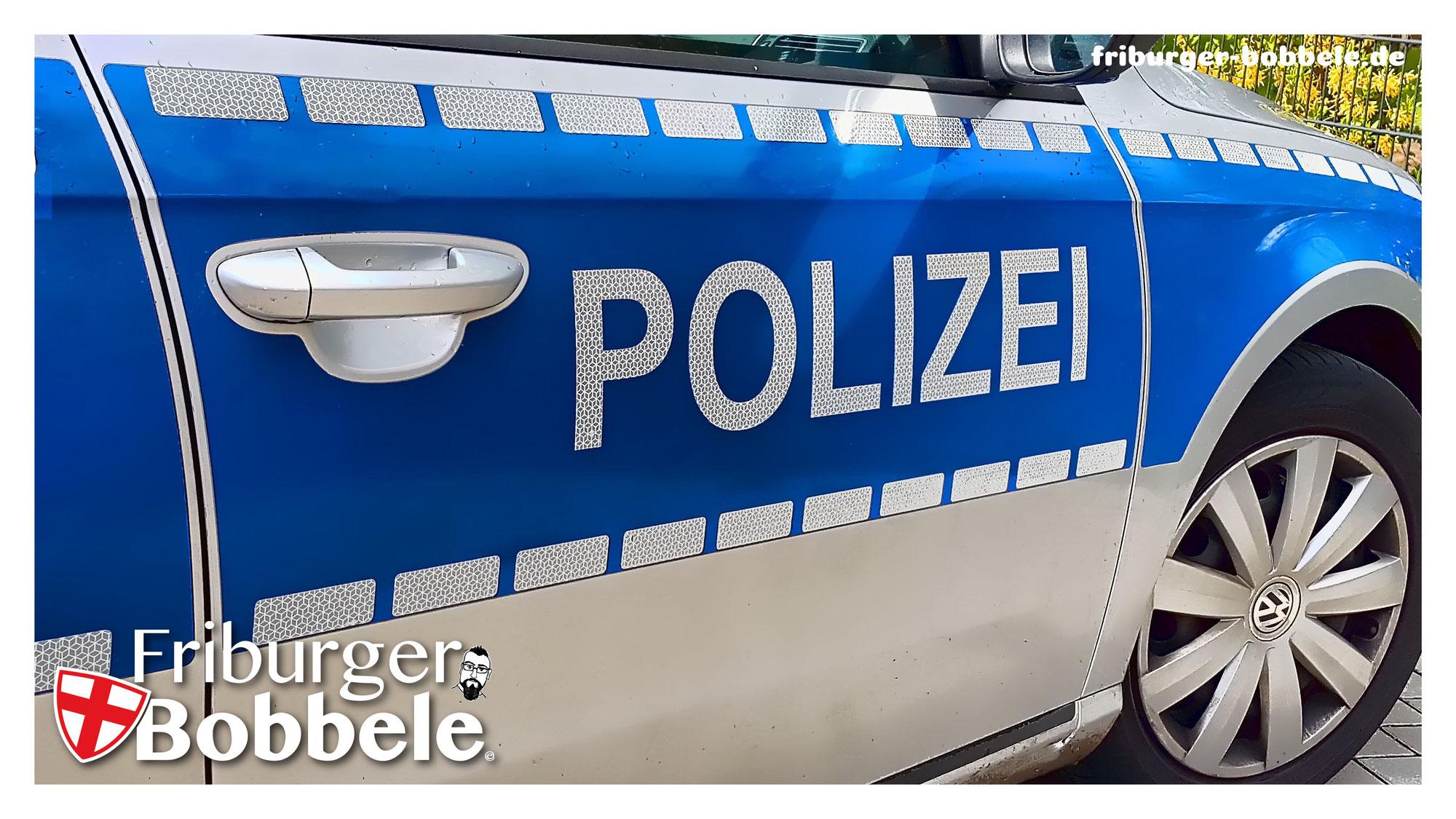 Schopfheim B518 - Tödlicher Verkehrsunfall