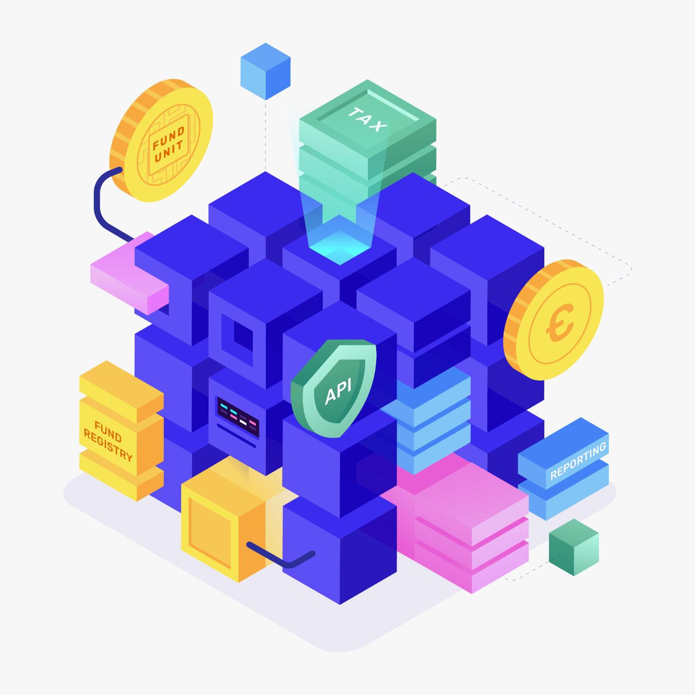 New FinTech investment