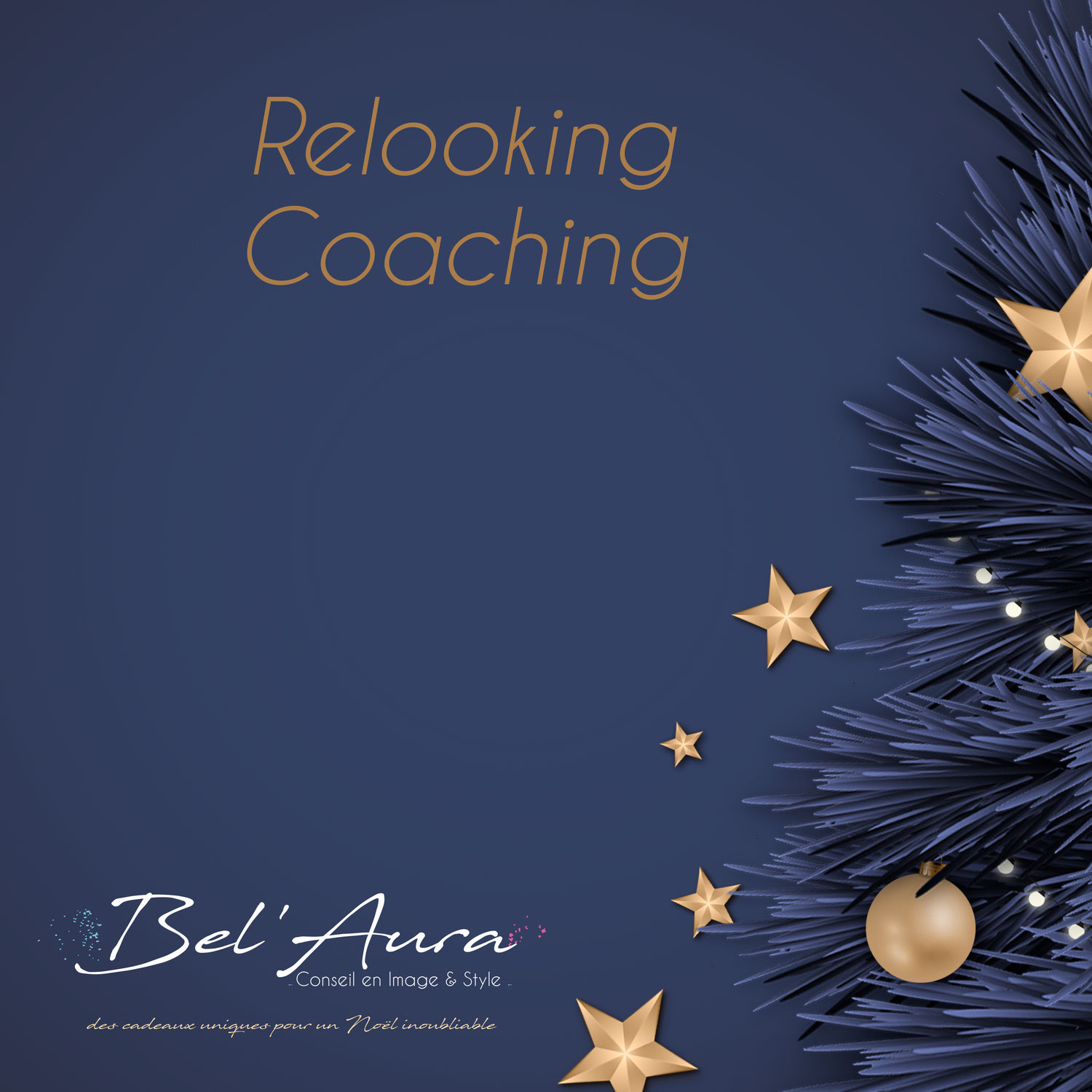 Relooking Coaching