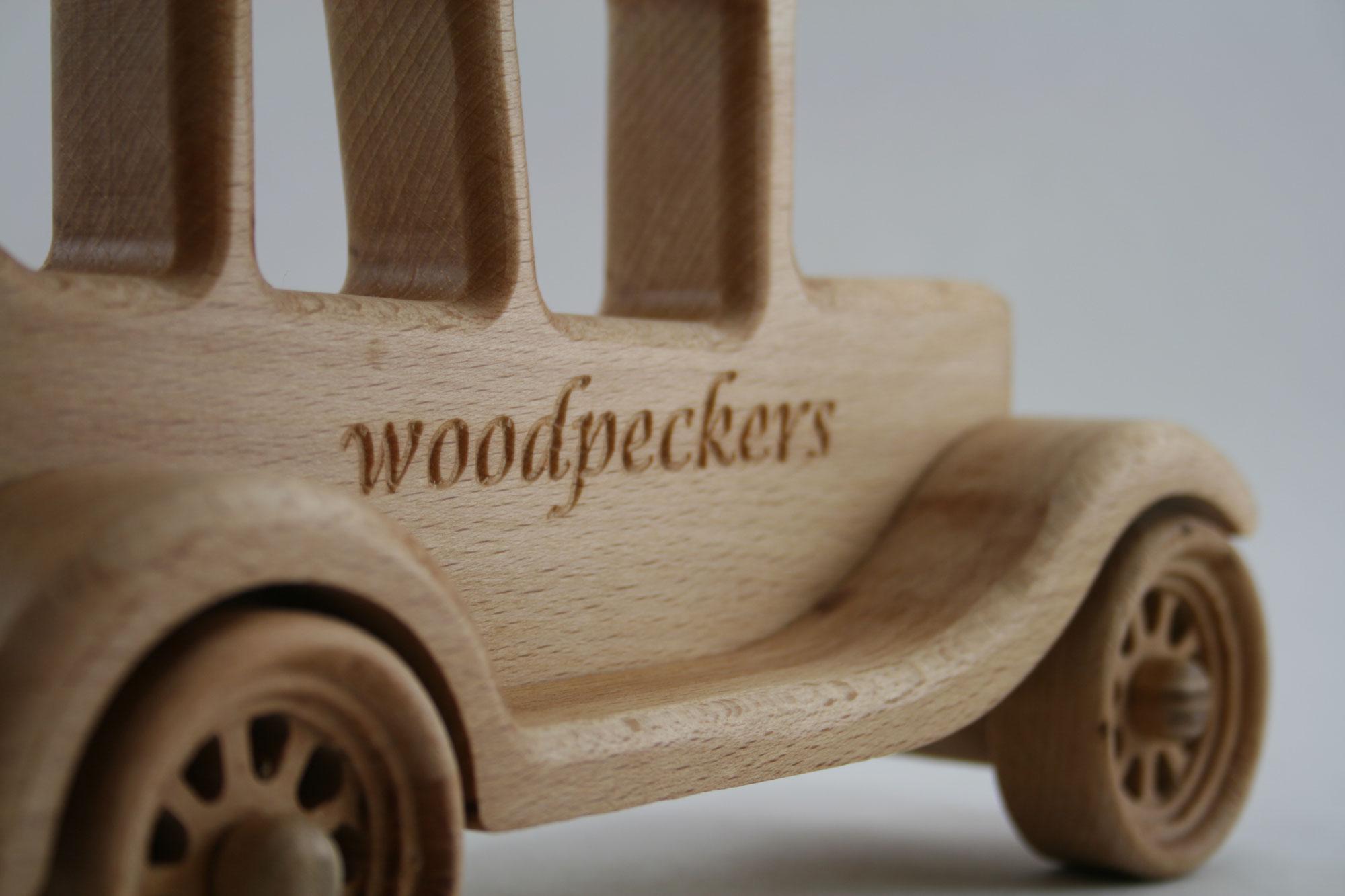licht deko woodpeckers. Black Bedroom Furniture Sets. Home Design Ideas