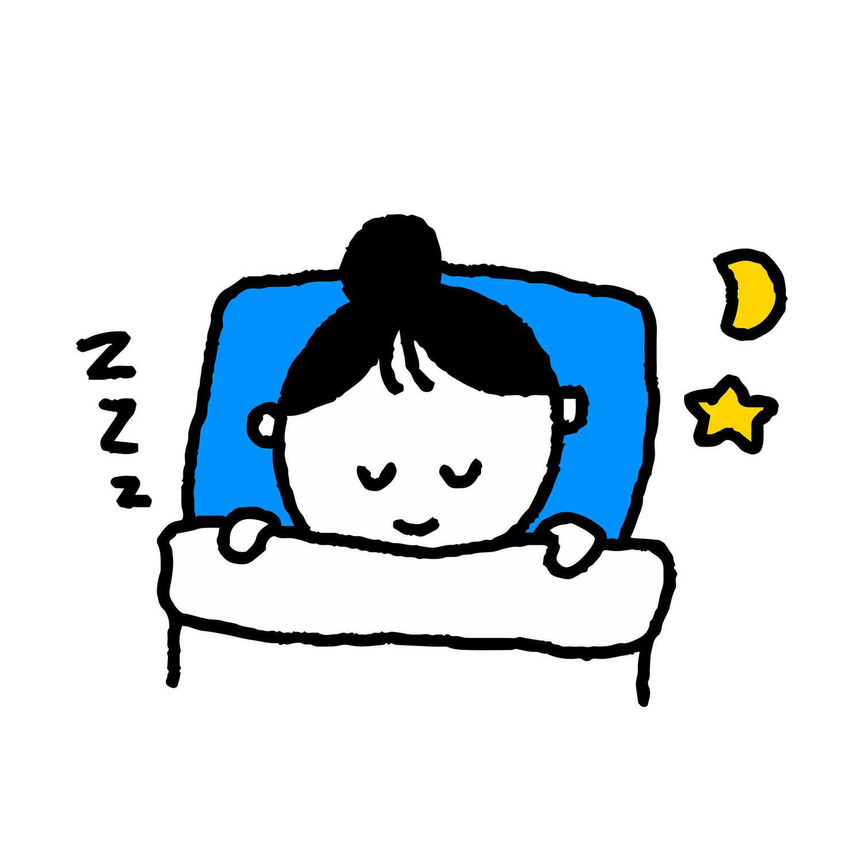 自律神経の不調を整えよう♪ぐっすり眠れる「睡眠ヨガ」