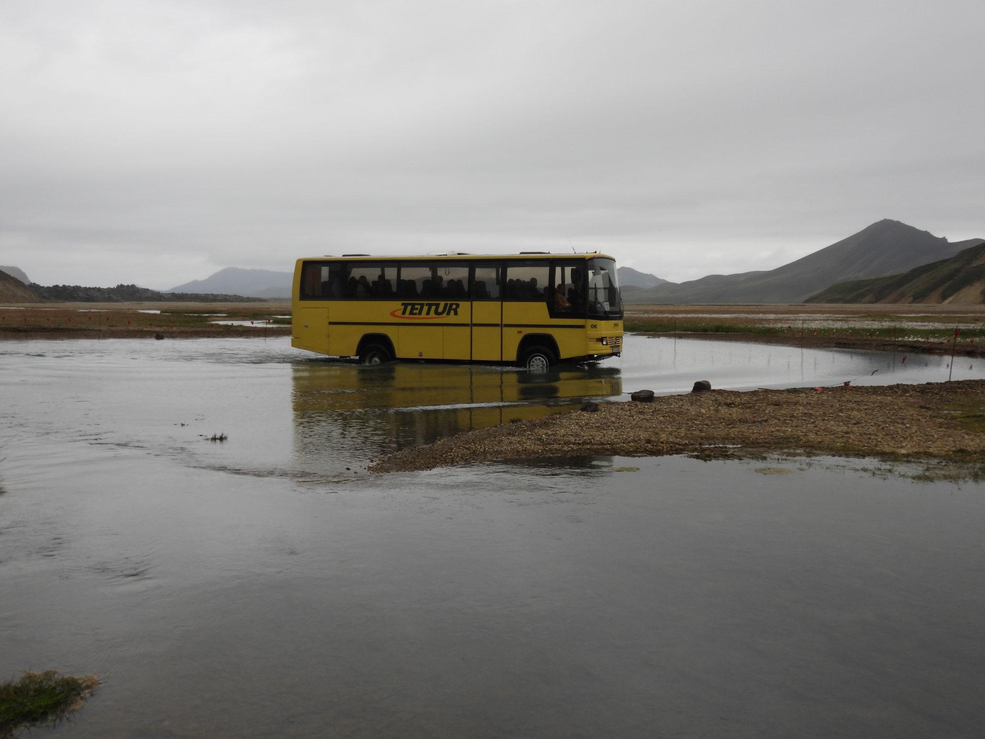 """Island 2021 - """"Kräftespiel der Elemente"""""""