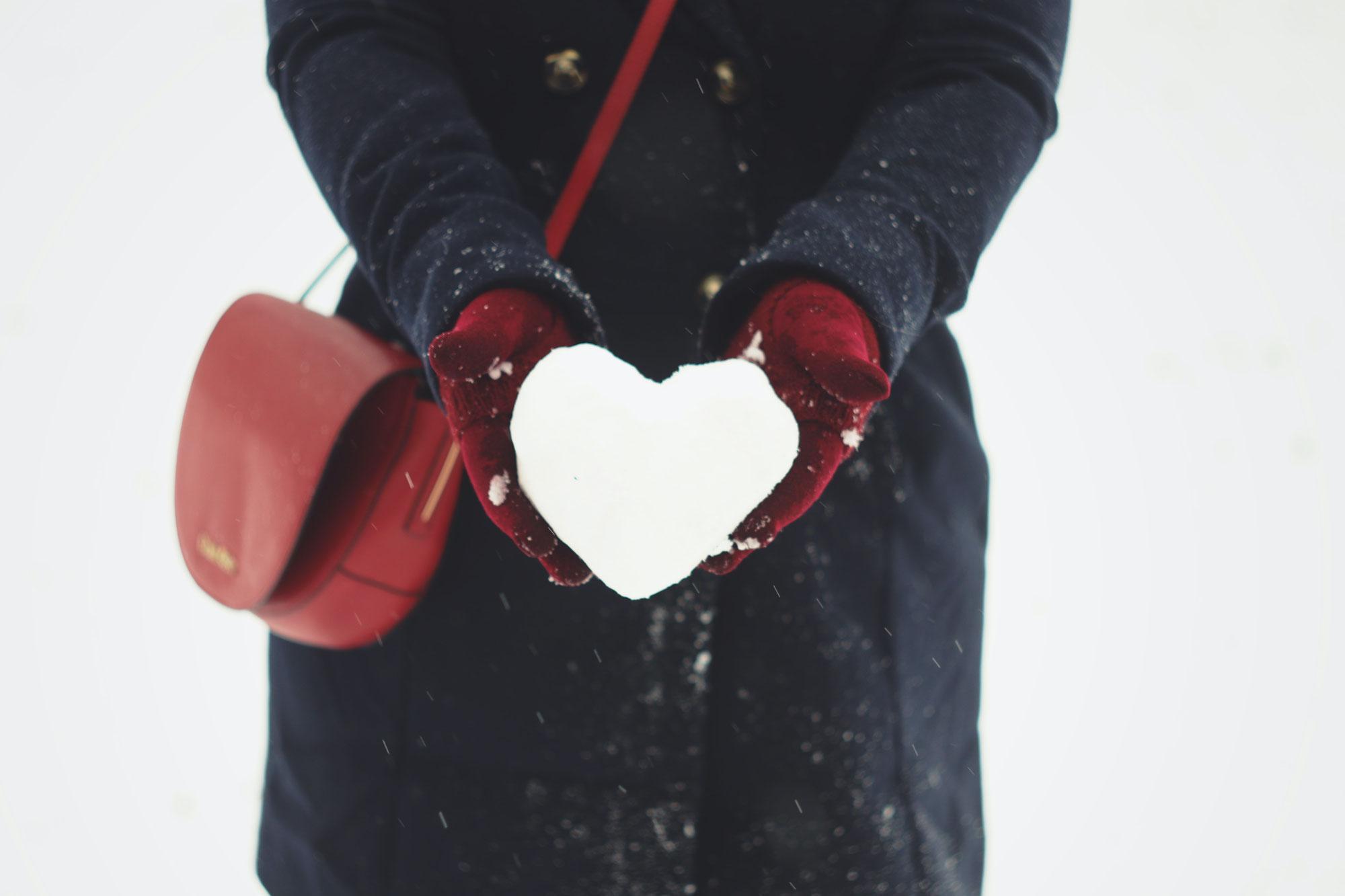 Tipps für einen Valentinstag im Lockdown