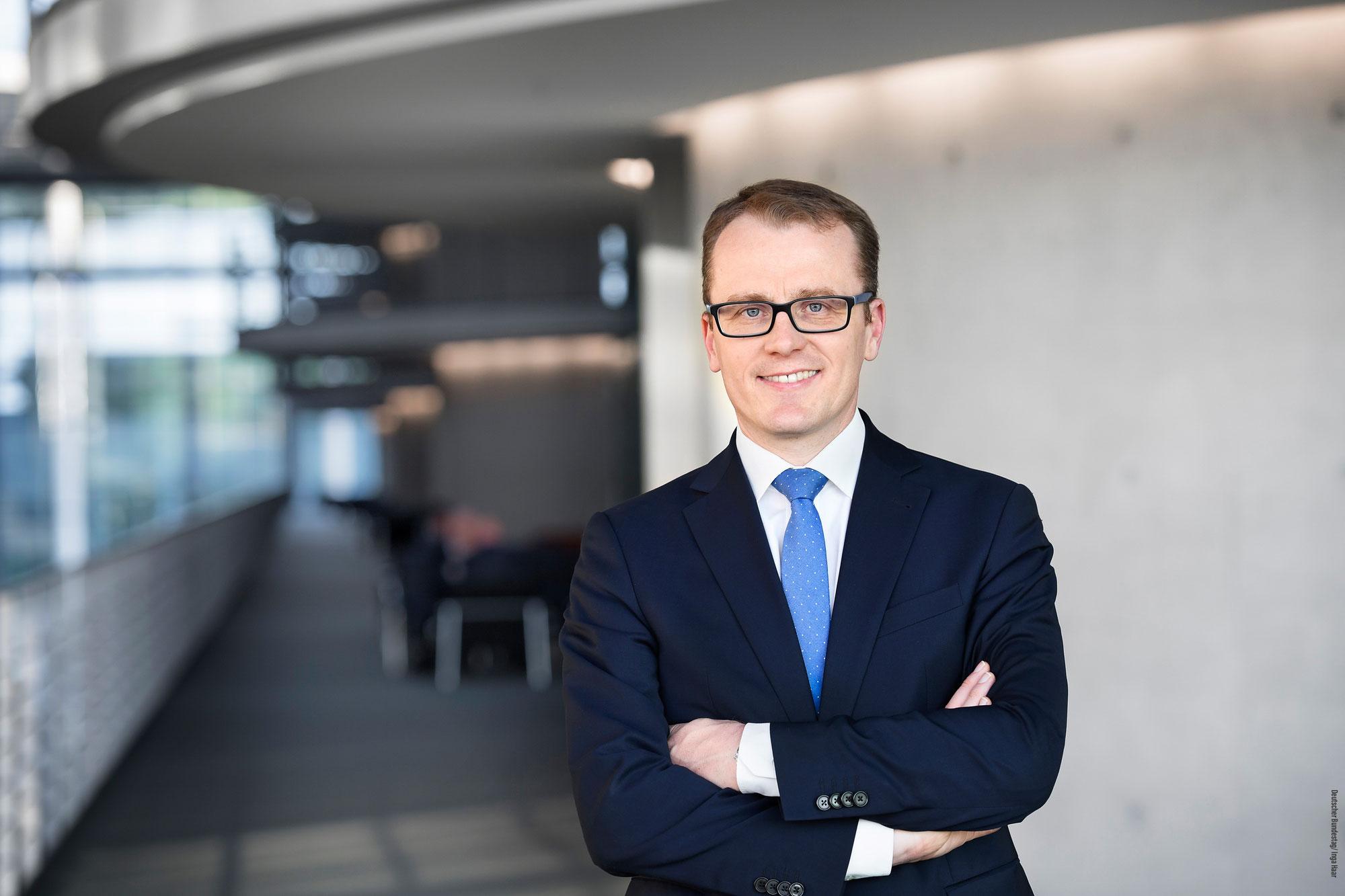 Krauß unterstützt Investition von SED-Vermögen in Johanngeorgenstadt