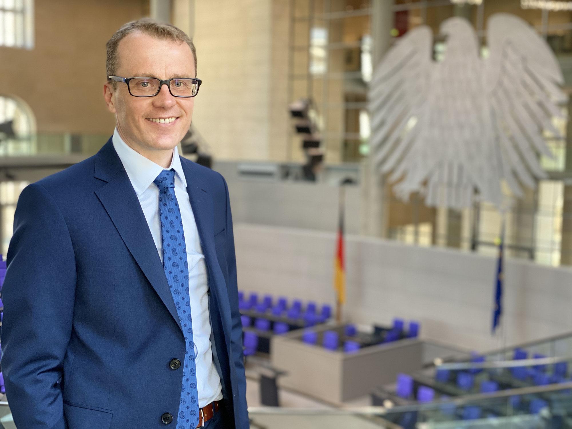 CDU-Gesundheitspolitiker weist Rechnungshof-Kritik zurück