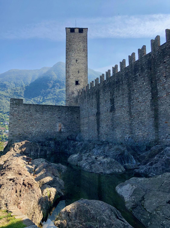 Was hat eine mittelalterliche Burg mit unserem Immunsystem zu tun?