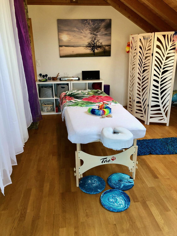 Was ist eine Lomi Lomi Massage?