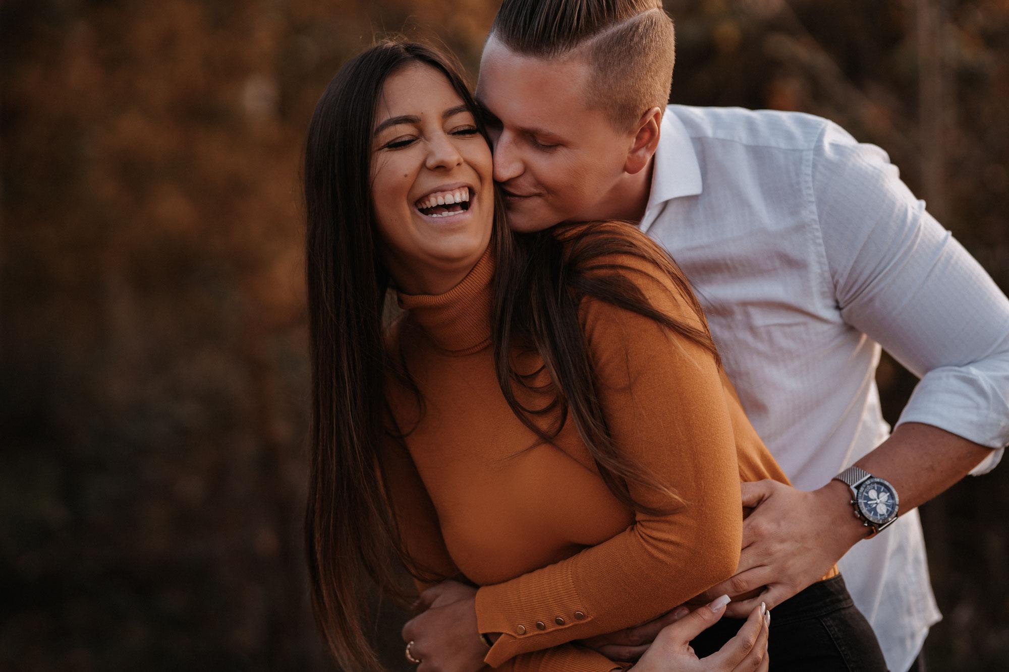 Paarshooting | Celine & Torsten