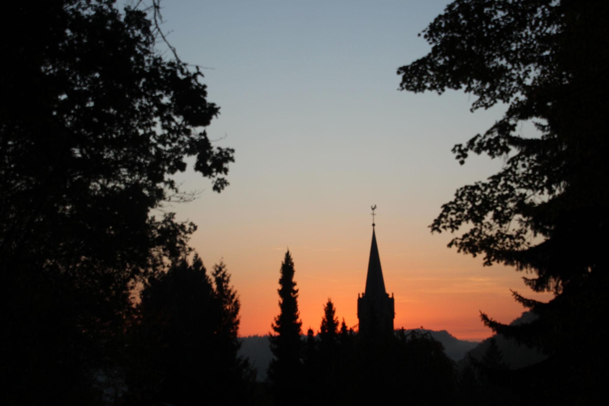 Pfarrer i.R. Erwin Rech aus diesem Leben heimgerufen