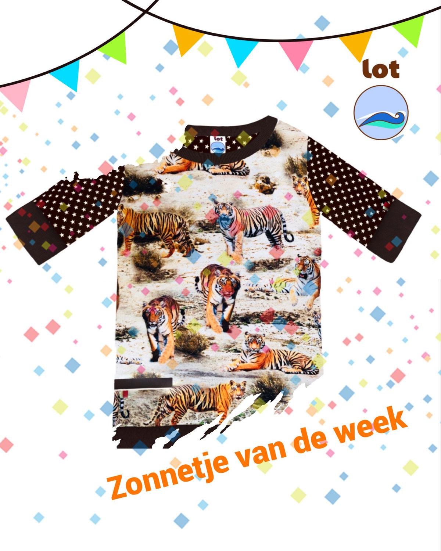 Zonnetje Shirtjes Van Lot Kinderkleding Webshop