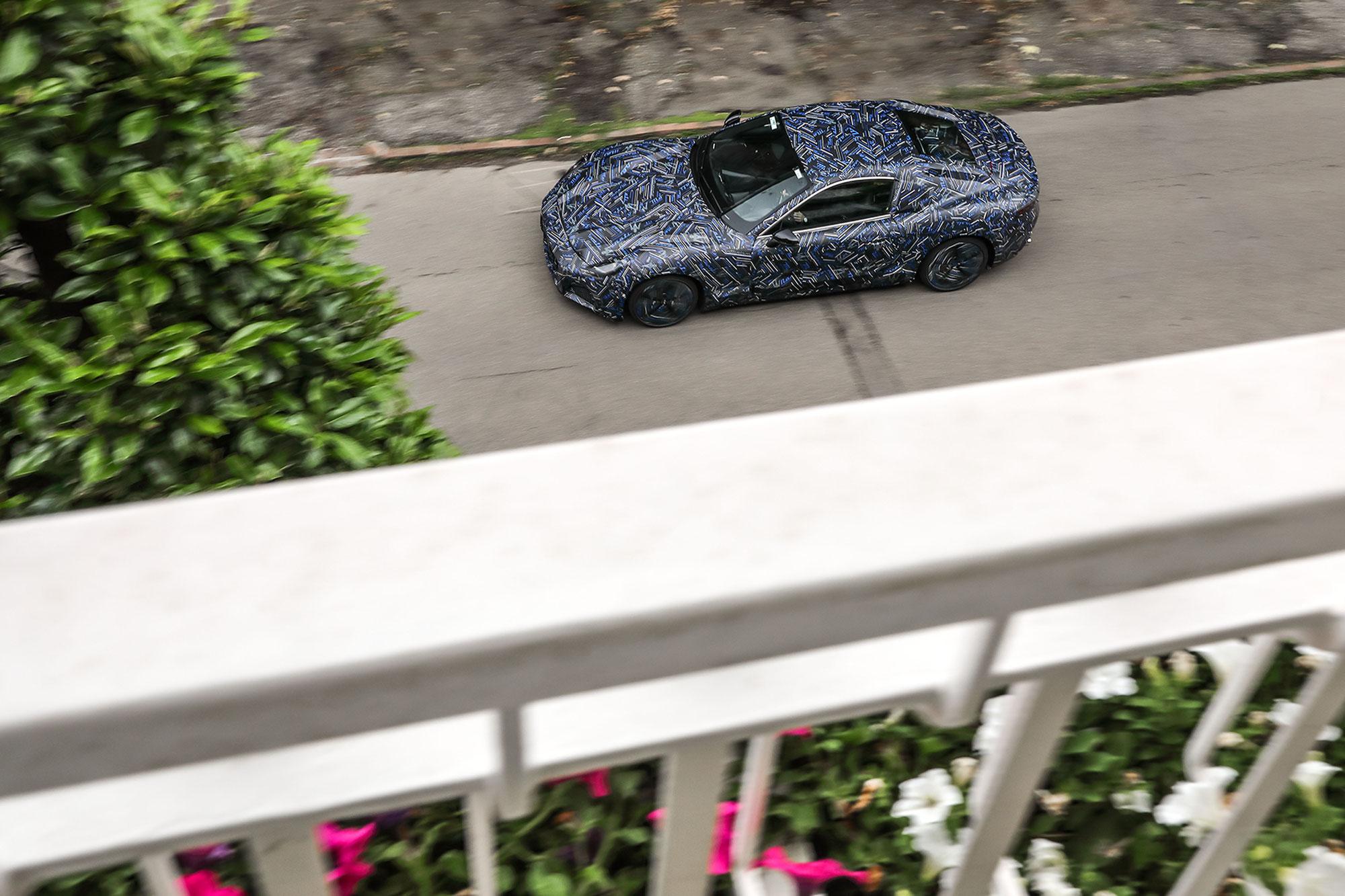 Maserati: Der nächste Schritt in die Zukunft