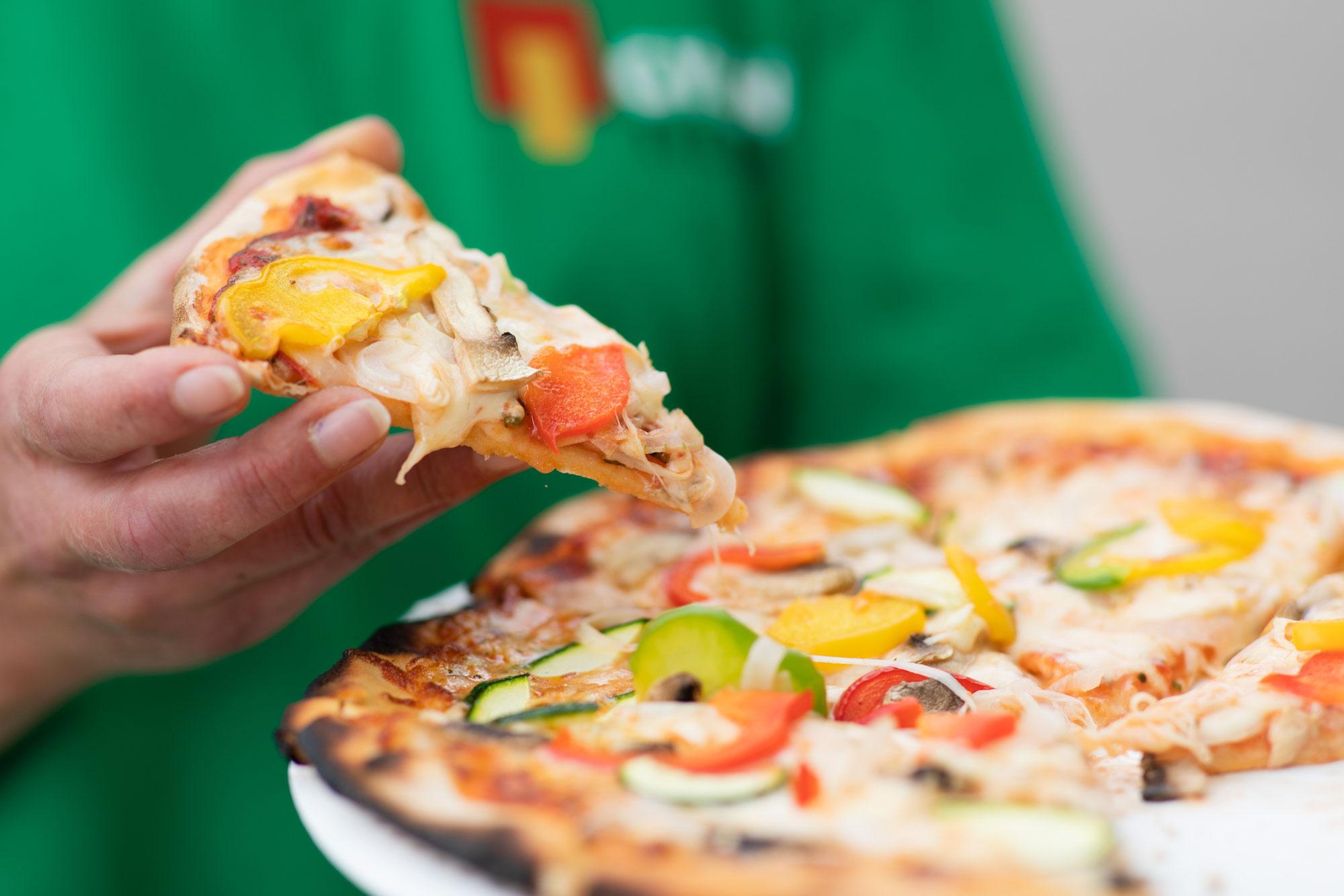 Pizza-Abend im Werkhof