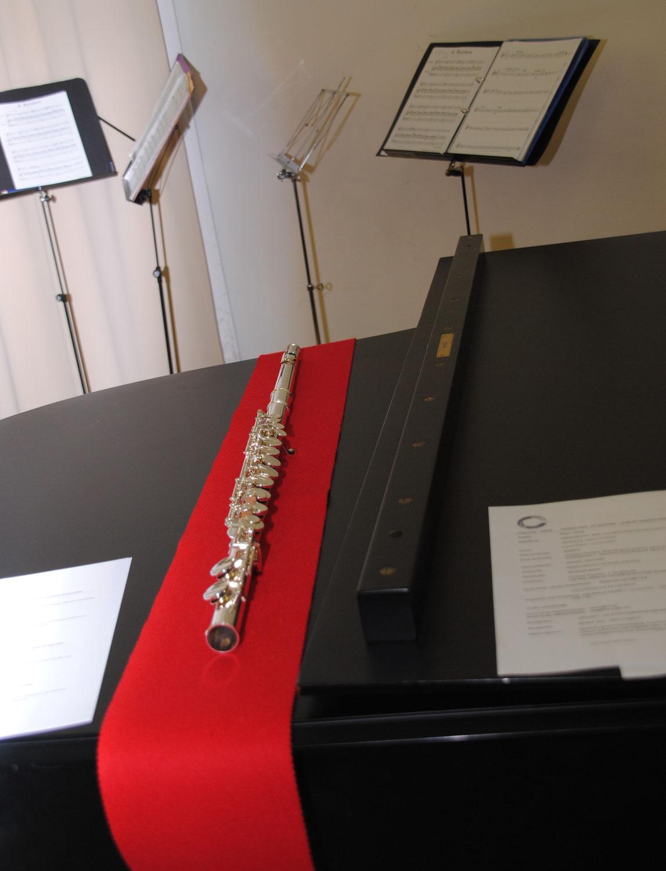 NEU - Musikalischer Notizzettel