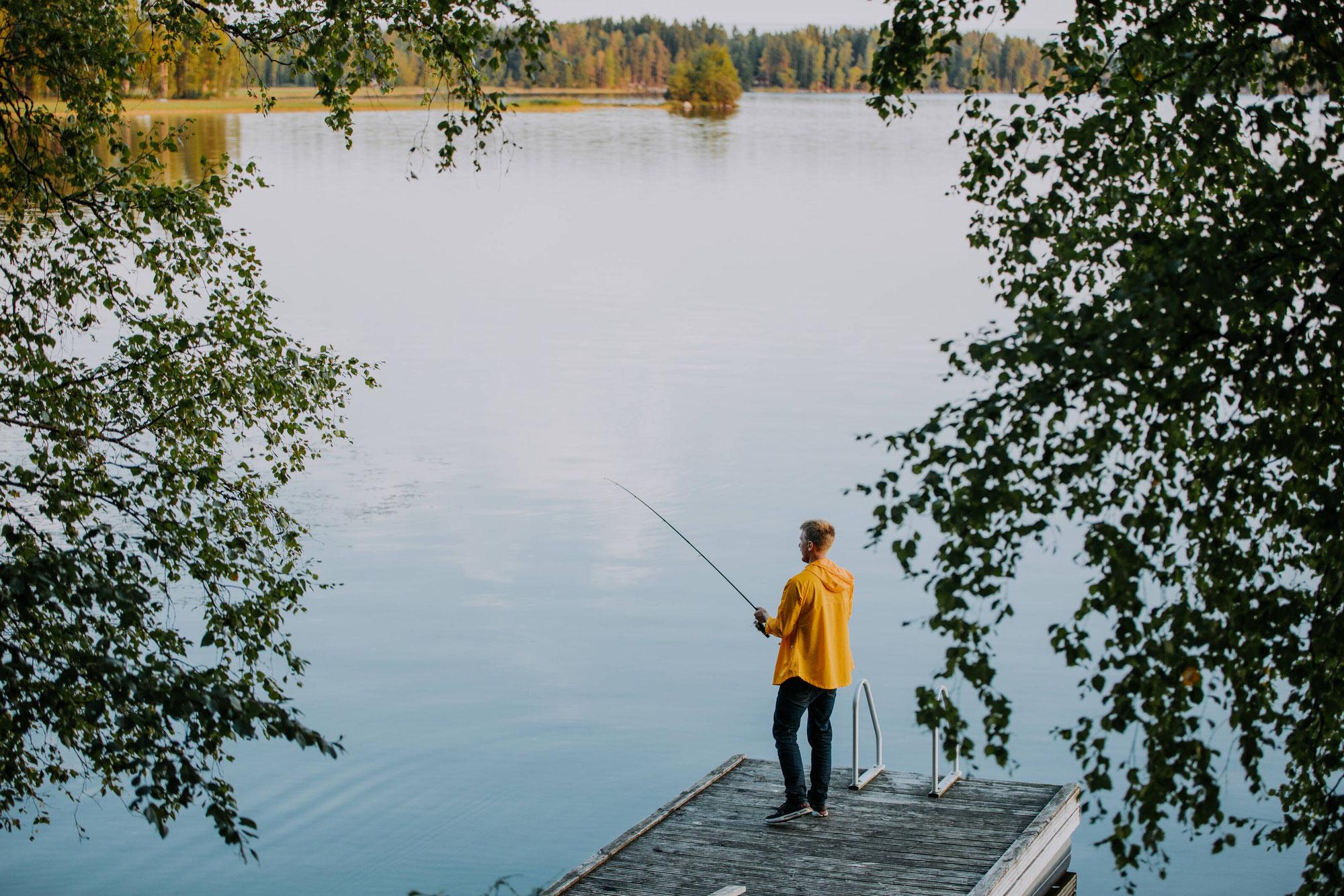 World Happiness Report 2021: Dänemark auf Platz drei der glücklichsten Länder der Welt