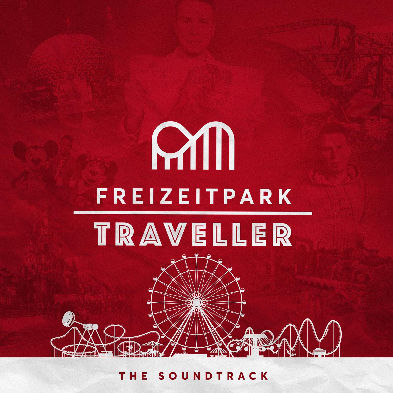 Jetzt verfügbar! Freizeitpark Traveller Soundtrack