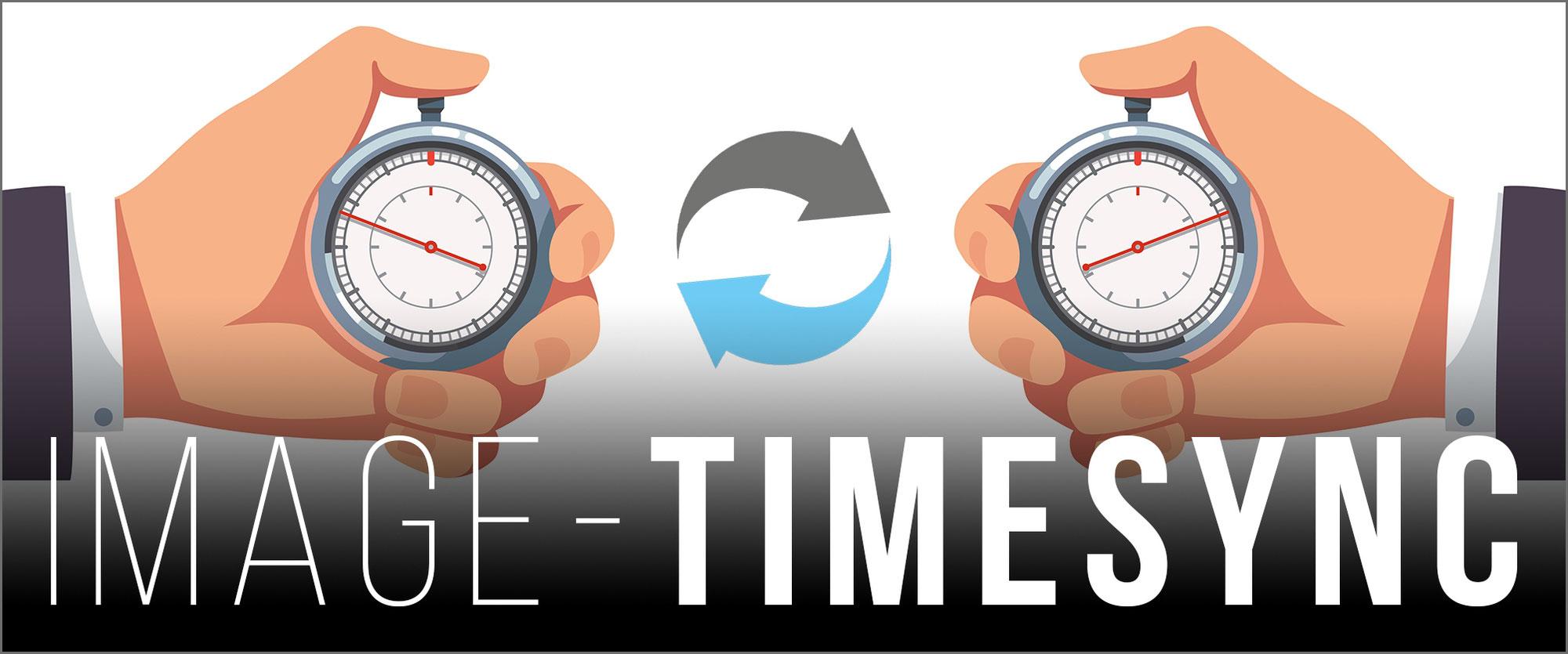 TimeSync - oder wie Sie mit EXIFTOOLS rasch Ordnung in Ihre Bilder bringen