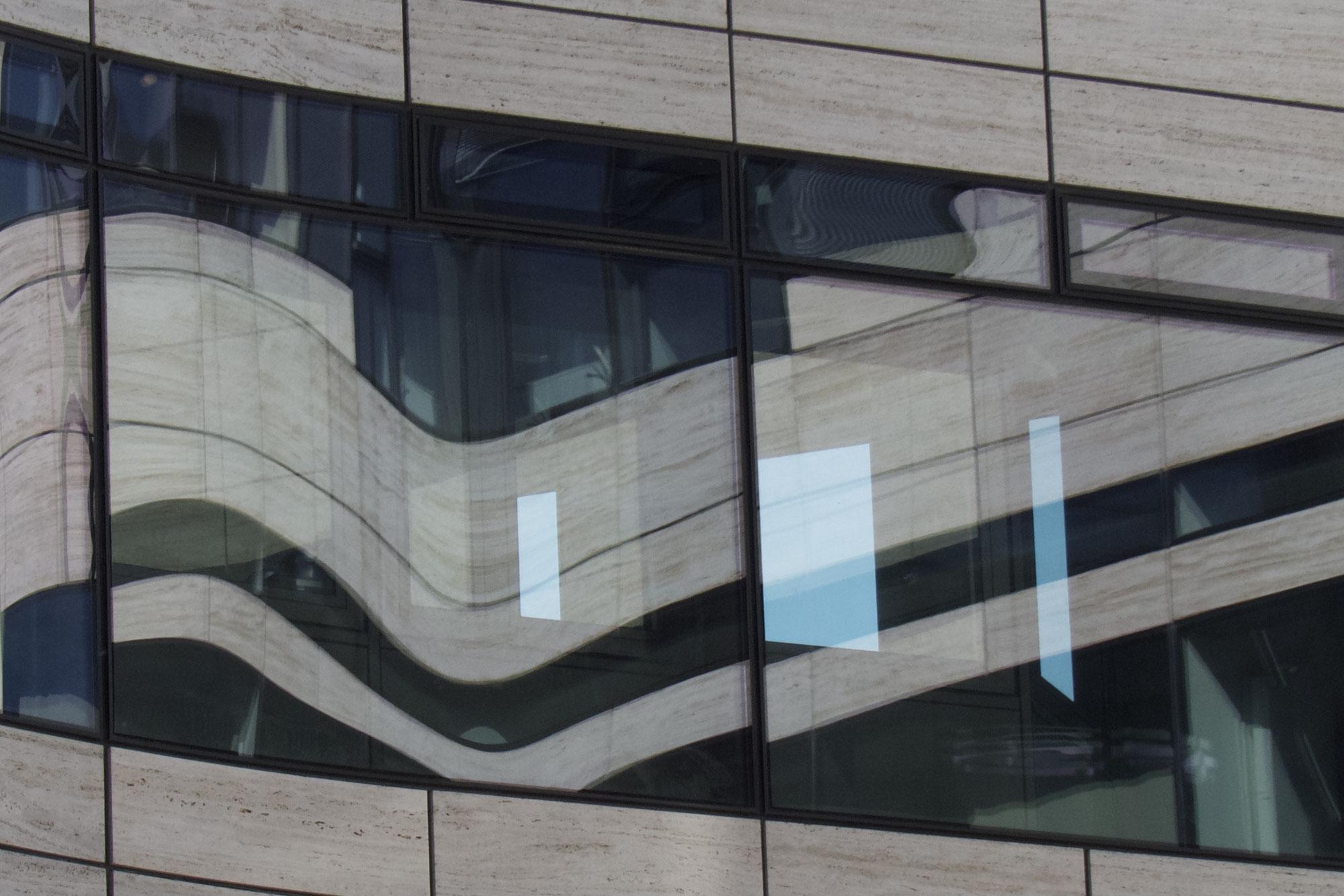 Düsseldorfer Fenster