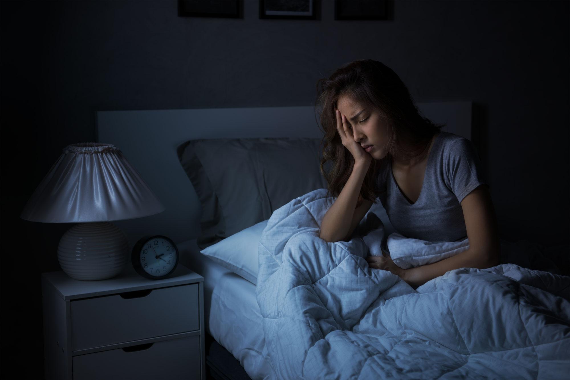Schlaf & Störung