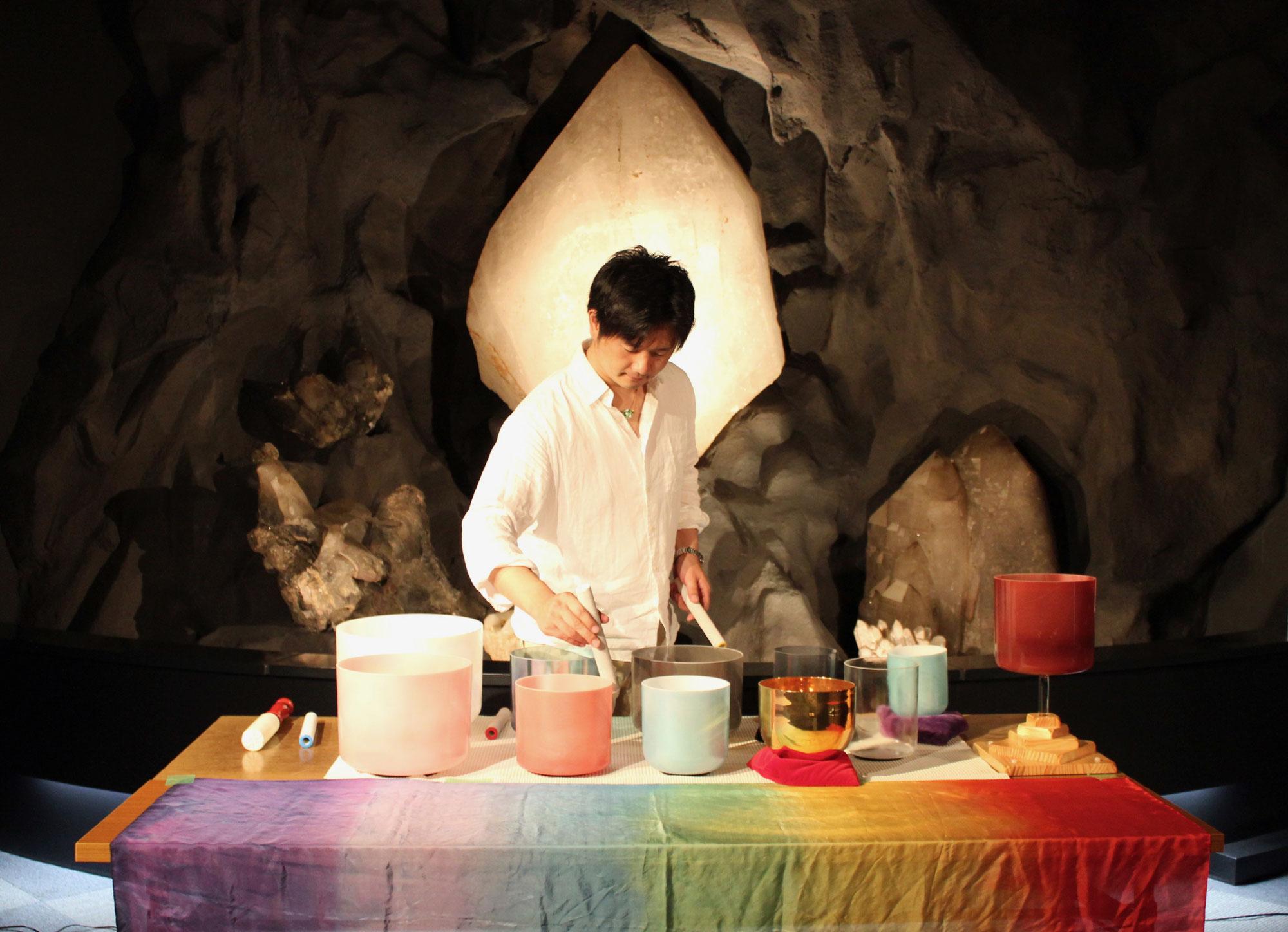 【最新】海響(MIKI)監督出演 /上映会・クリスタルボウル演奏・ワークショップのご案内