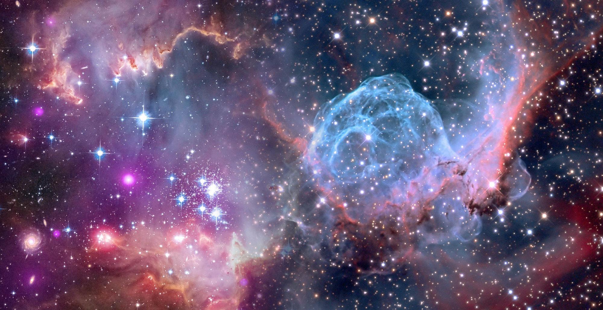 Das Universum in dir