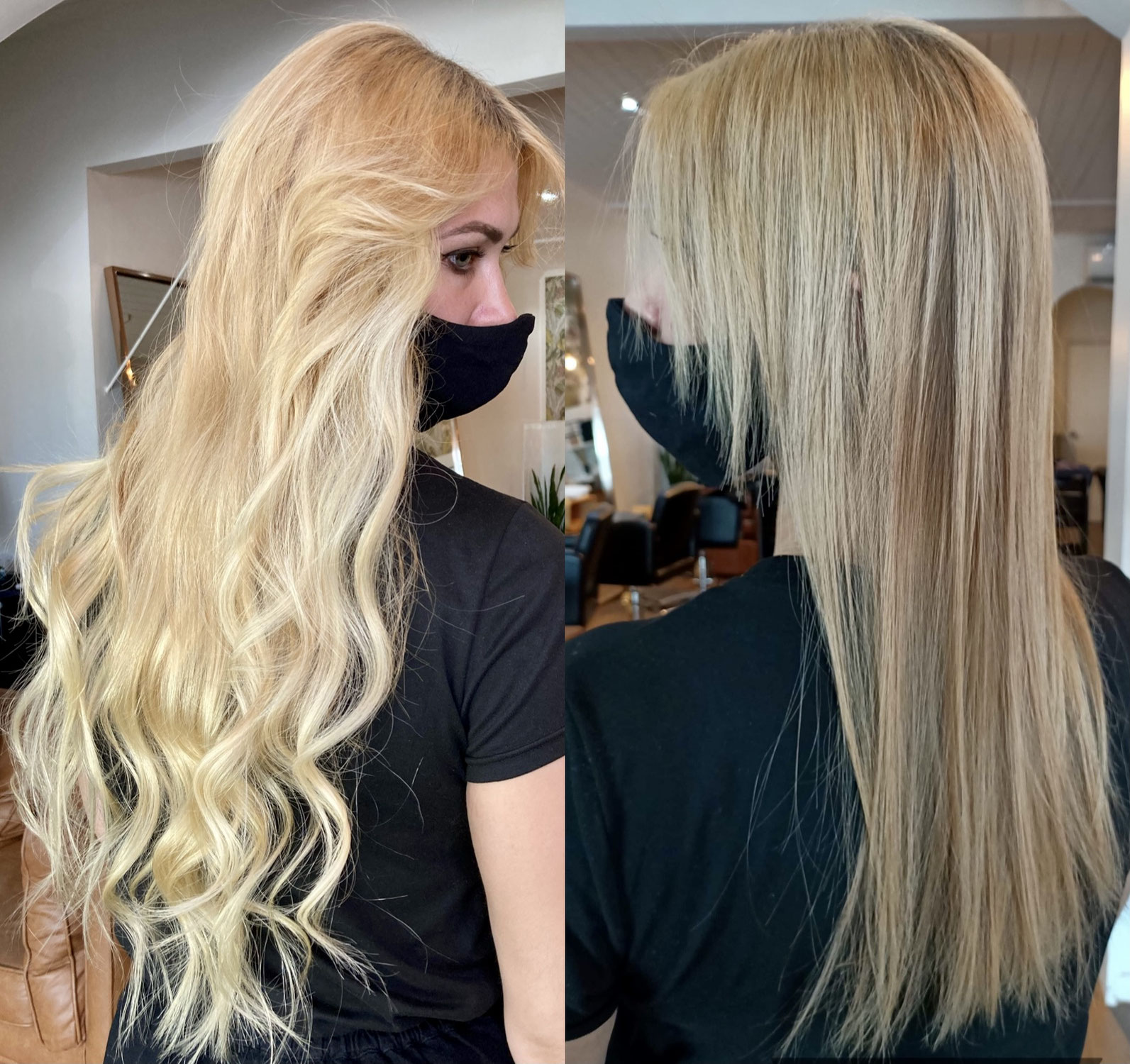 Are hair extensions right for you?