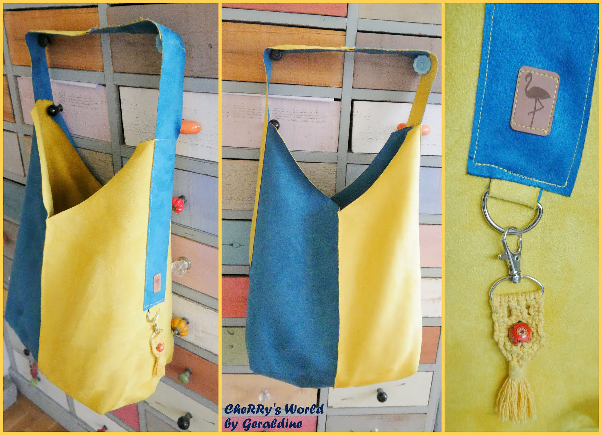 """Tasche """"The Purely Bag"""""""