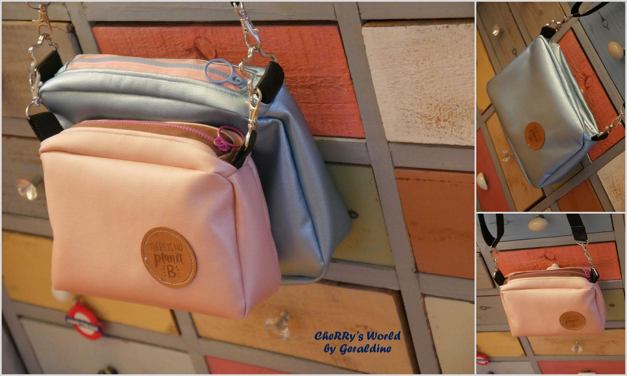 Doppeltasche