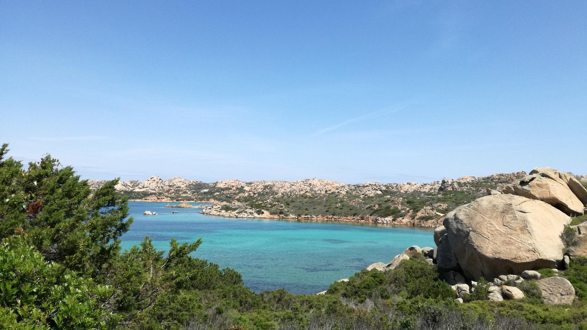 Sardiniens Norden oder Süden - Wo ist es schöner?