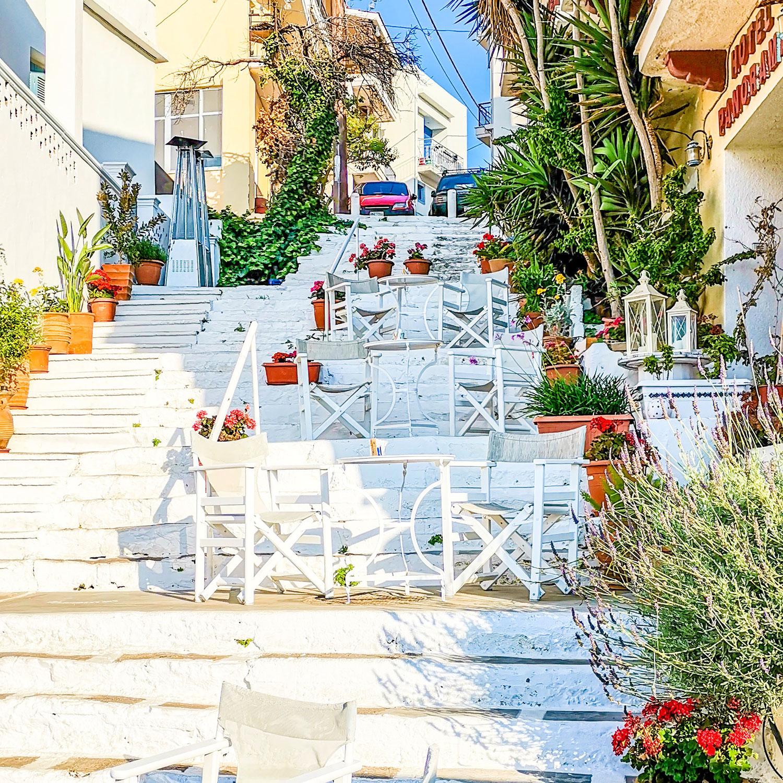 Kulinarisches Kreta – Eine Rundreise durch die schönsten Tavernen
