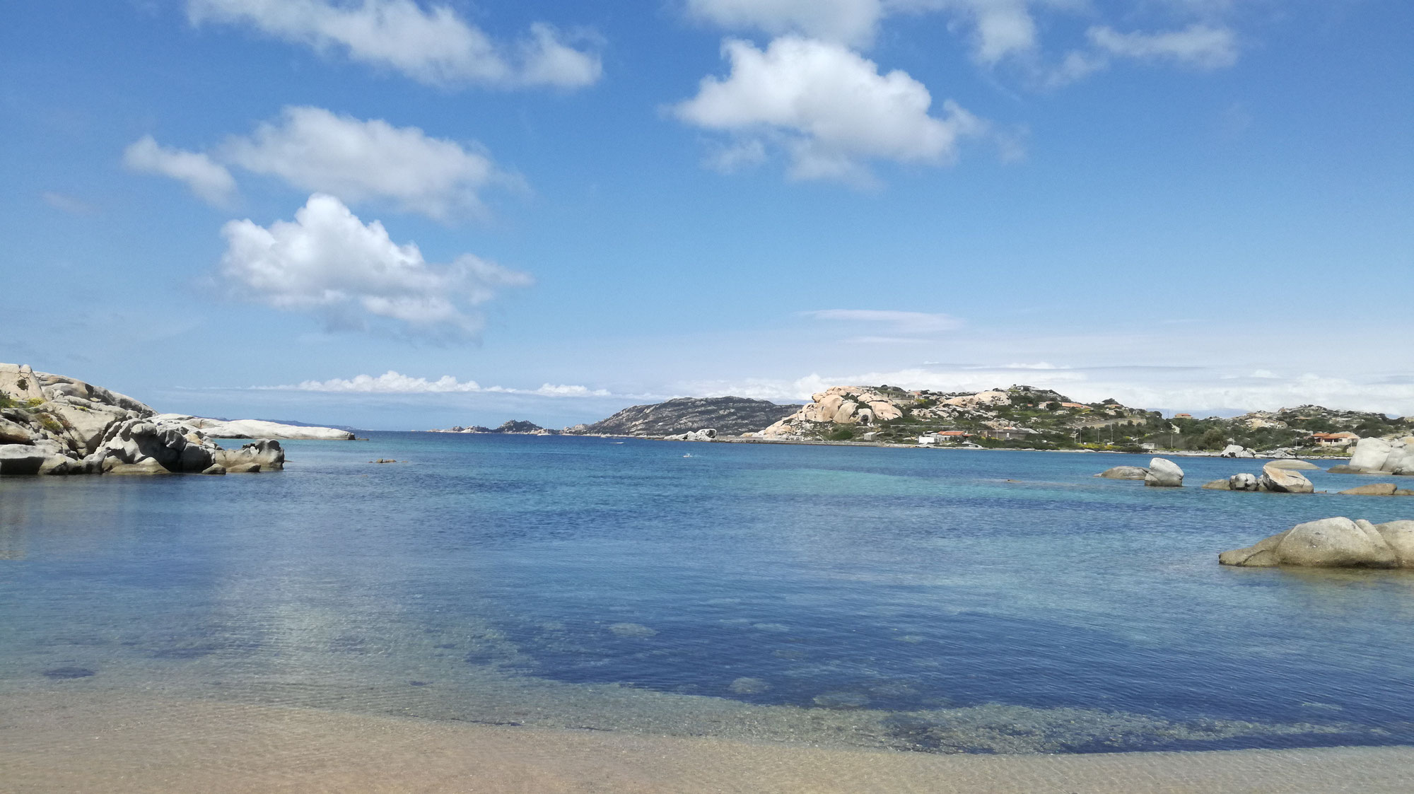La Maddalena - Ein Paradies im Mittelmeer