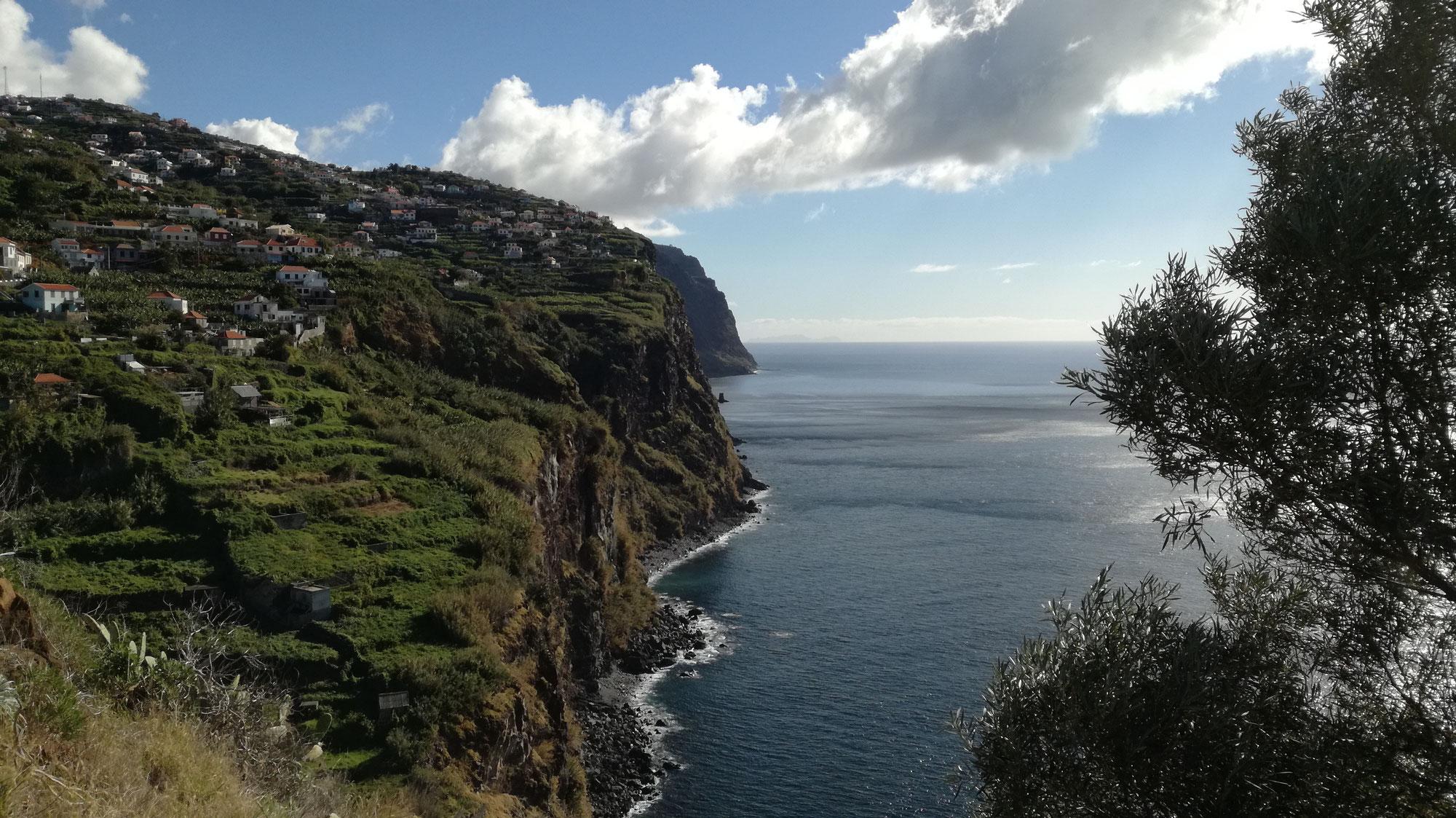 Madeira im Winter - Lohnt es sich?