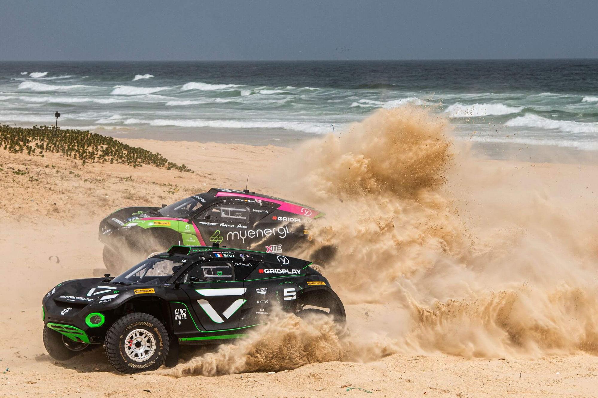 Motorsport als Vorreiter in Sachen globaler Klimaschutz