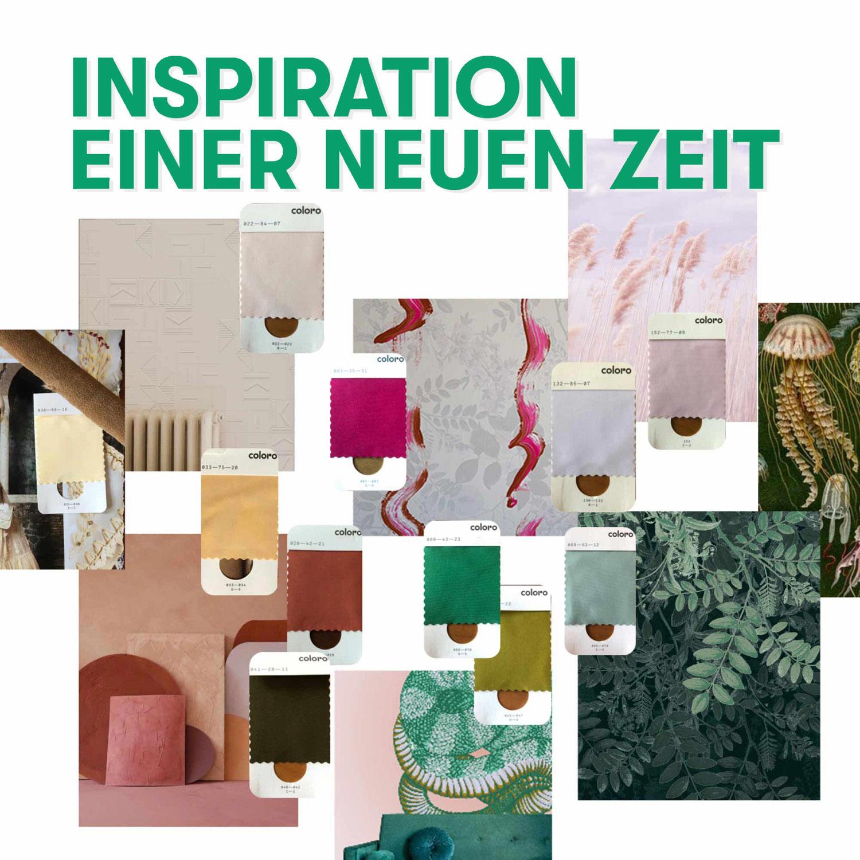 TRENDSHOW: Inspiration einer neuen Zeit