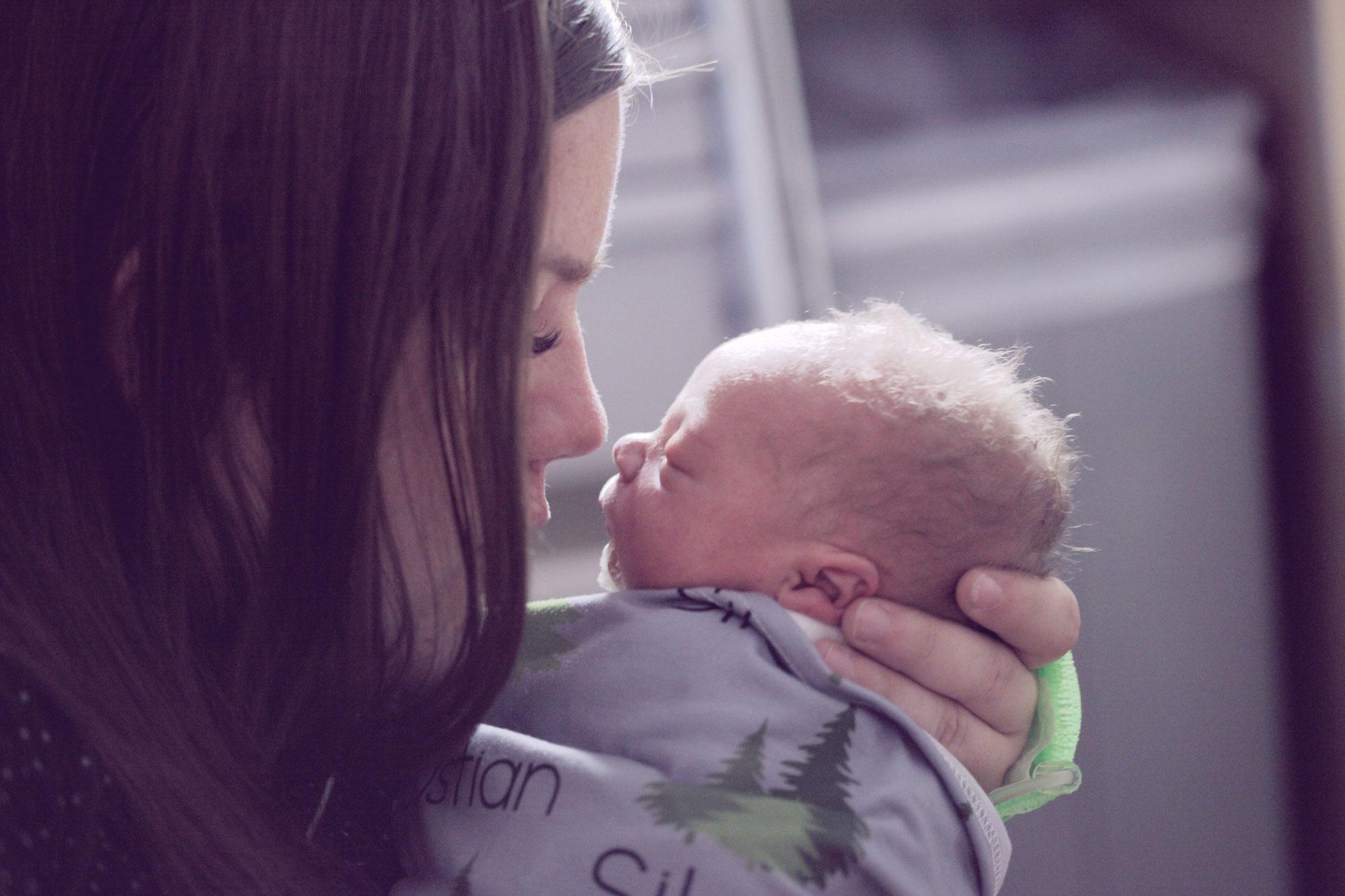 Se préparer à la période post-natale :  Connaître et comprendre les besoins du nouveau-né et de la nouvelle maman