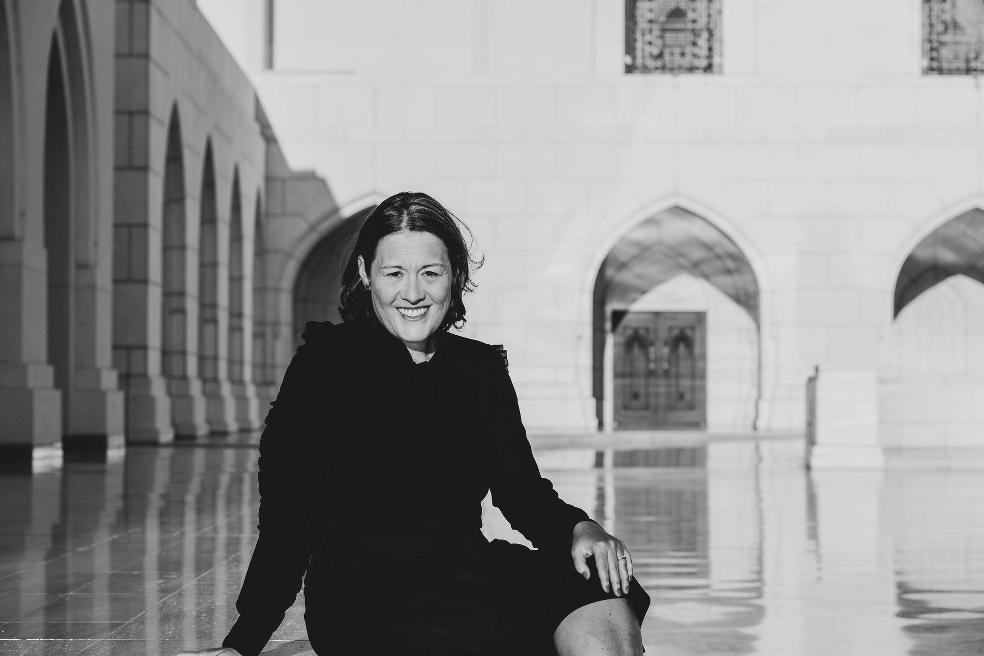 one-on-one with the hospitality leader (2): viabledesign meets katrin herz (multi property general manager, abu dhabi)