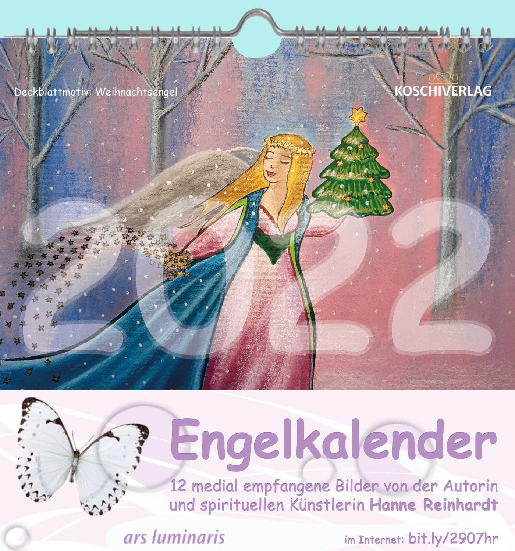 ars luminaris - Kennst du schon diesen wundervollen Engelkalender?